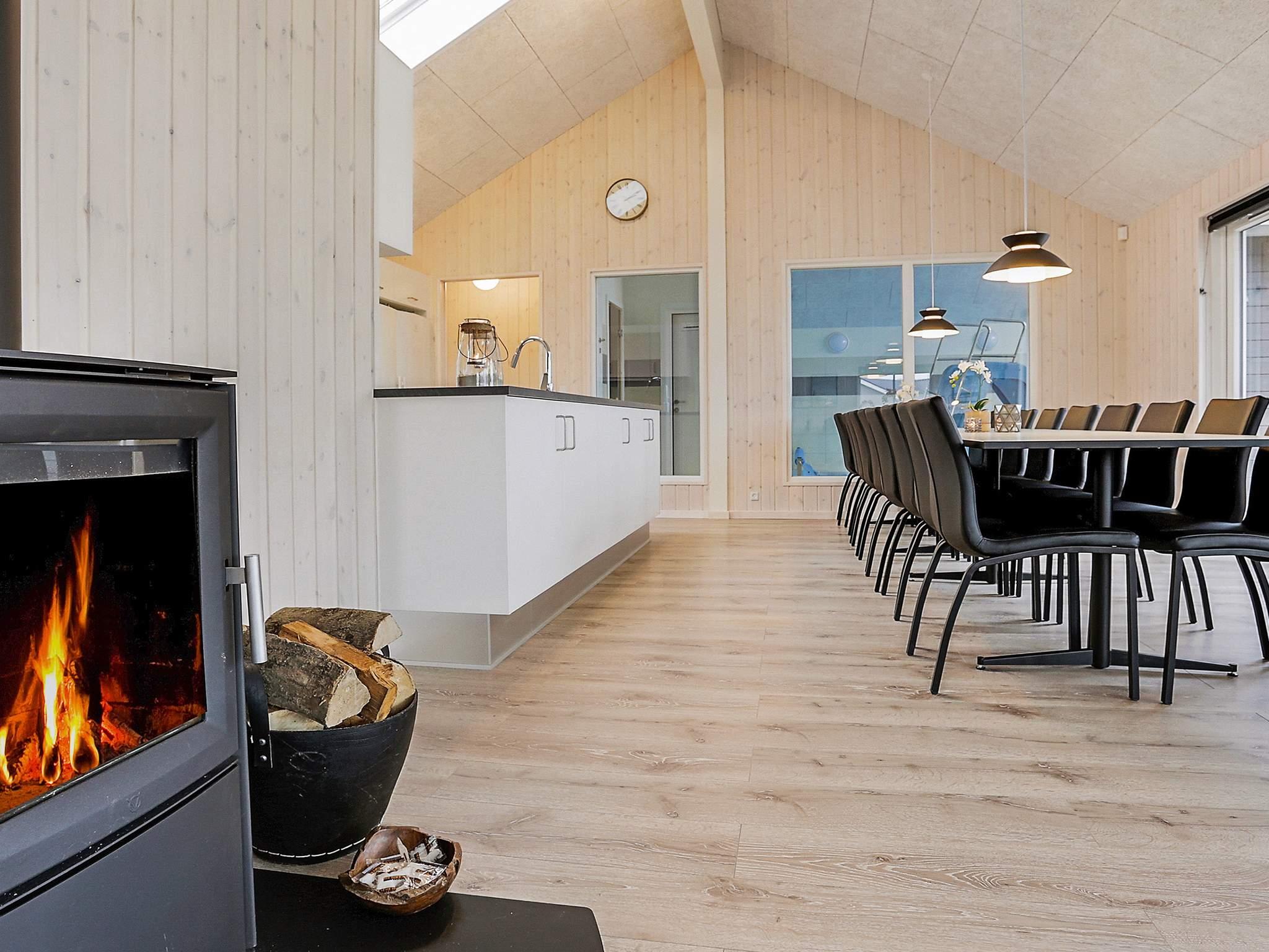 Maison de vacances Horne (2354770), Horne, , Fionie, Danemark, image 8