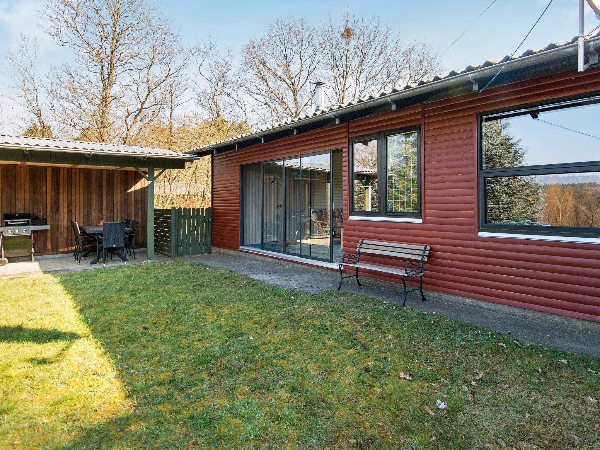 Ferienhaus Silkeborg (2354771), Silkeborg, , Ostjütland, Dänemark, Bild 16
