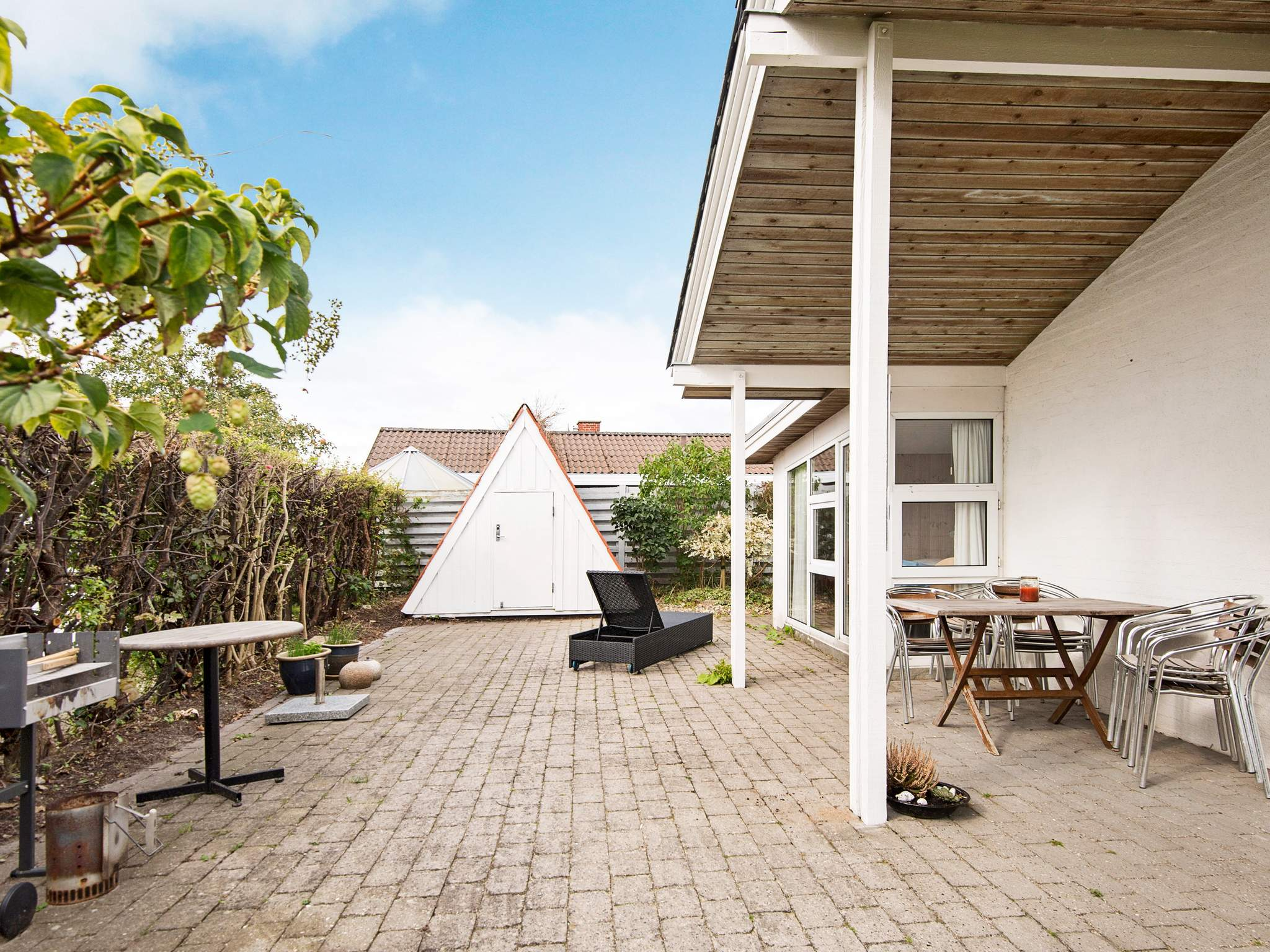 Ferienhaus Ajstrup Strand/Malling (2355032), Ajstrup, , Dänische Ostsee, Dänemark, Bild 17