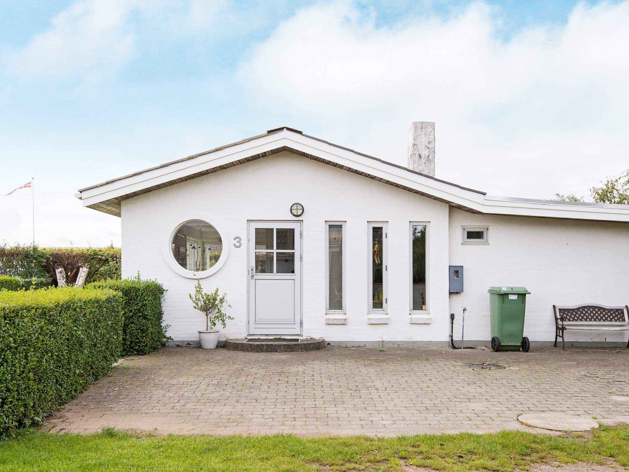 Ferienhaus Ajstrup Strand/Malling (2355032), Ajstrup, , Dänische Ostsee, Dänemark, Bild 12