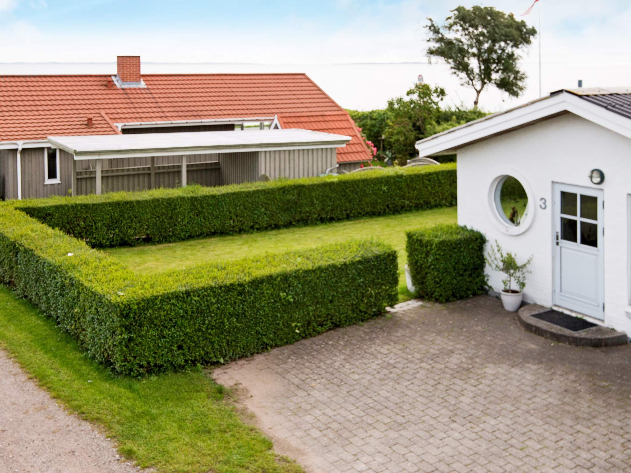 Ferienhaus Ajstrup Strand/Malling (2355032), Ajstrup, , Ostjütland, Dänemark, Bild 15