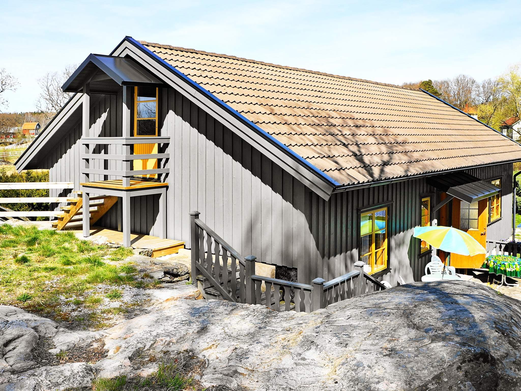 Ferienhaus Tjörn/Askeröarna (1625437), Hjälteby, Tjörn, Westschweden, Schweden, Bild 15