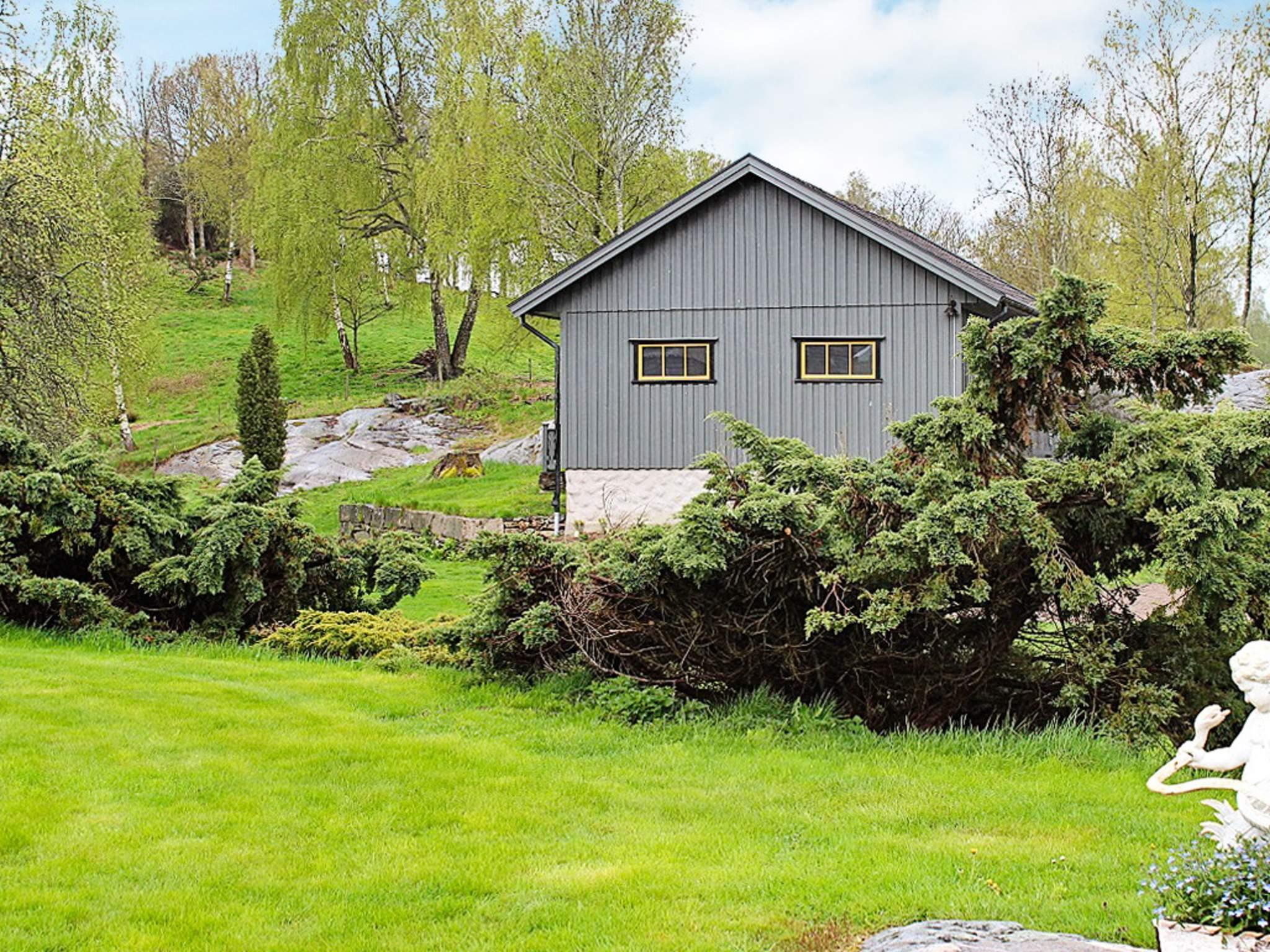 Ferienhaus Tjörn/Askeröarna (1625437), Hjälteby, Tjörn, Westschweden, Schweden, Bild 16