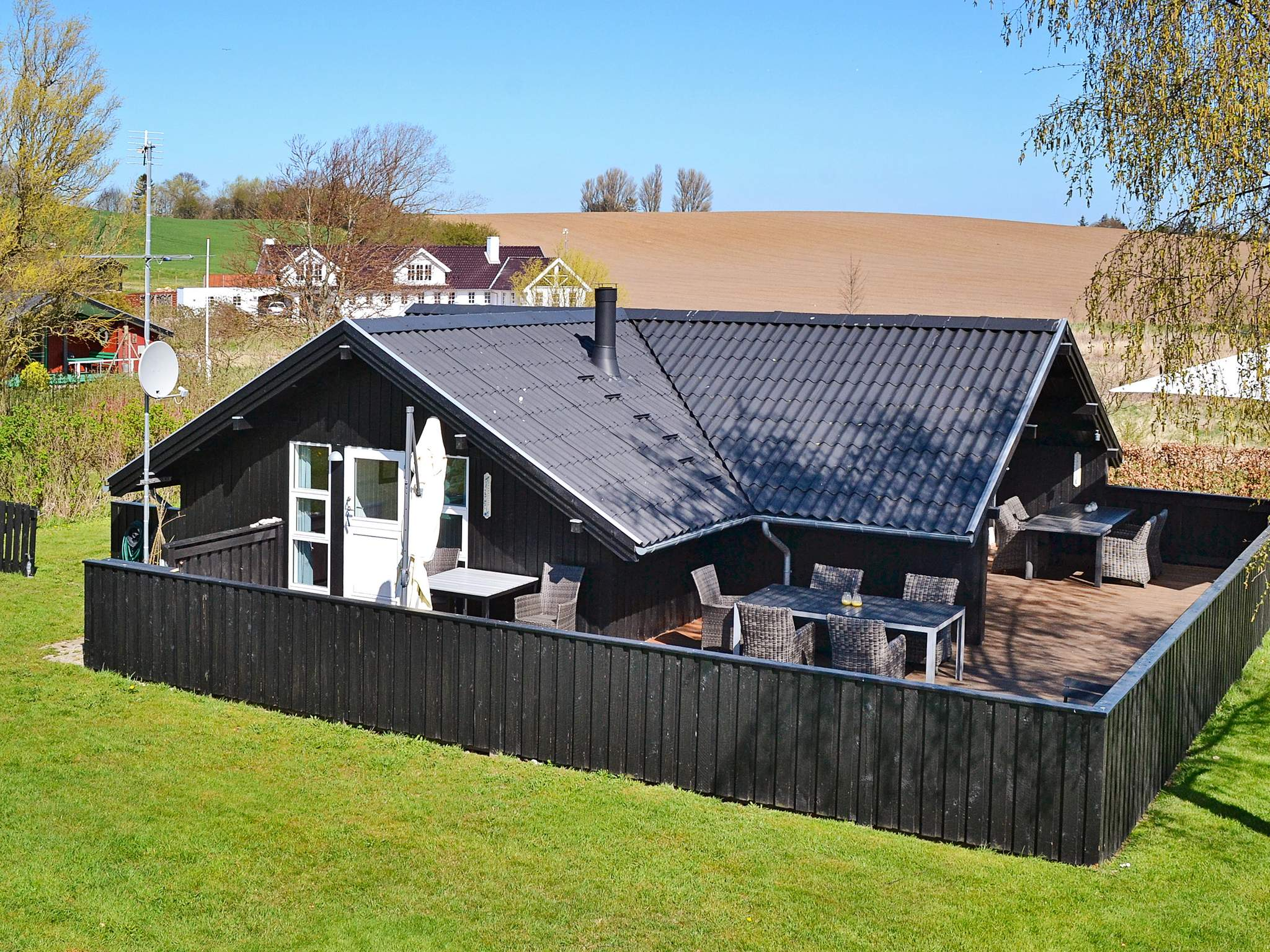 Ferienhaus Brunshuse (1625439), Haarby, , Fünen, Dänemark, Bild 1