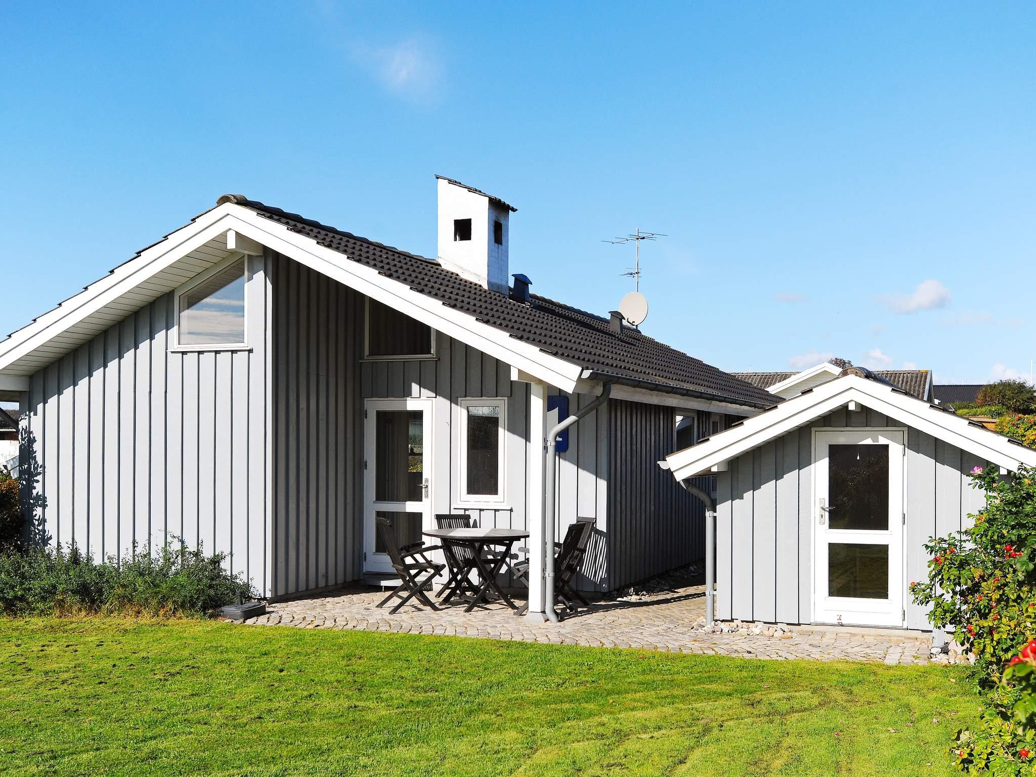 Maison de vacances Dyreborg (2355087), Dyreborg, , Fionie, Danemark, image 16