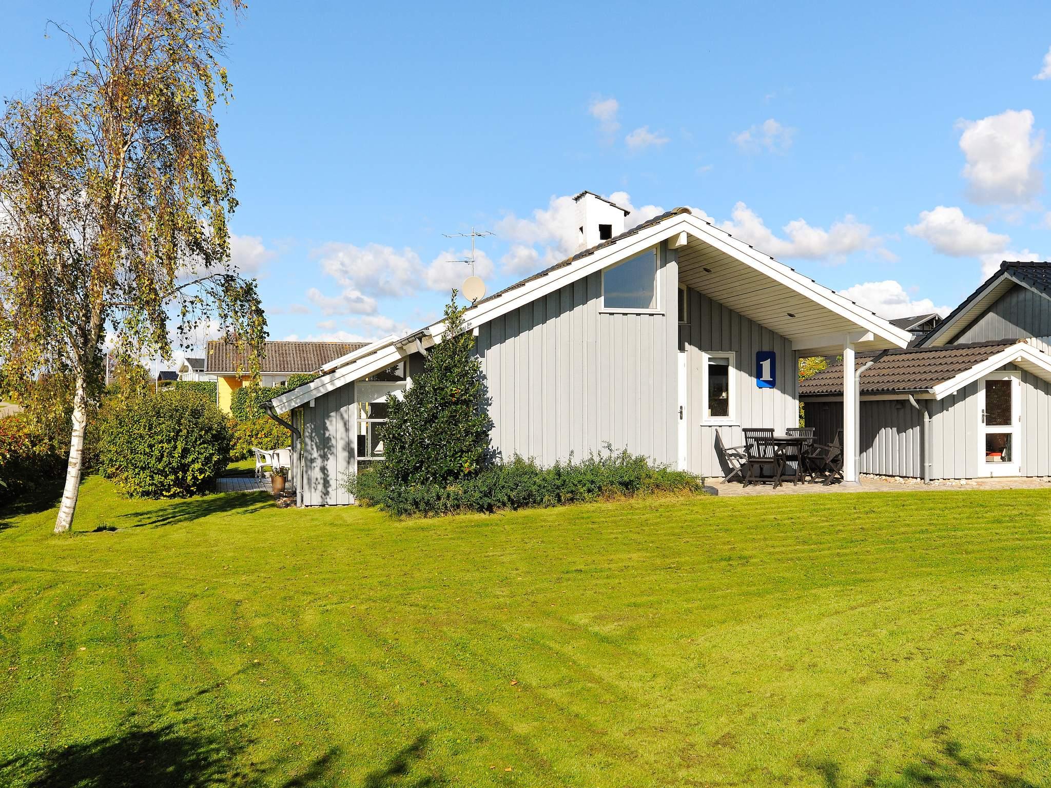 Maison de vacances Dyreborg (2355087), Dyreborg, , Fionie, Danemark, image 17