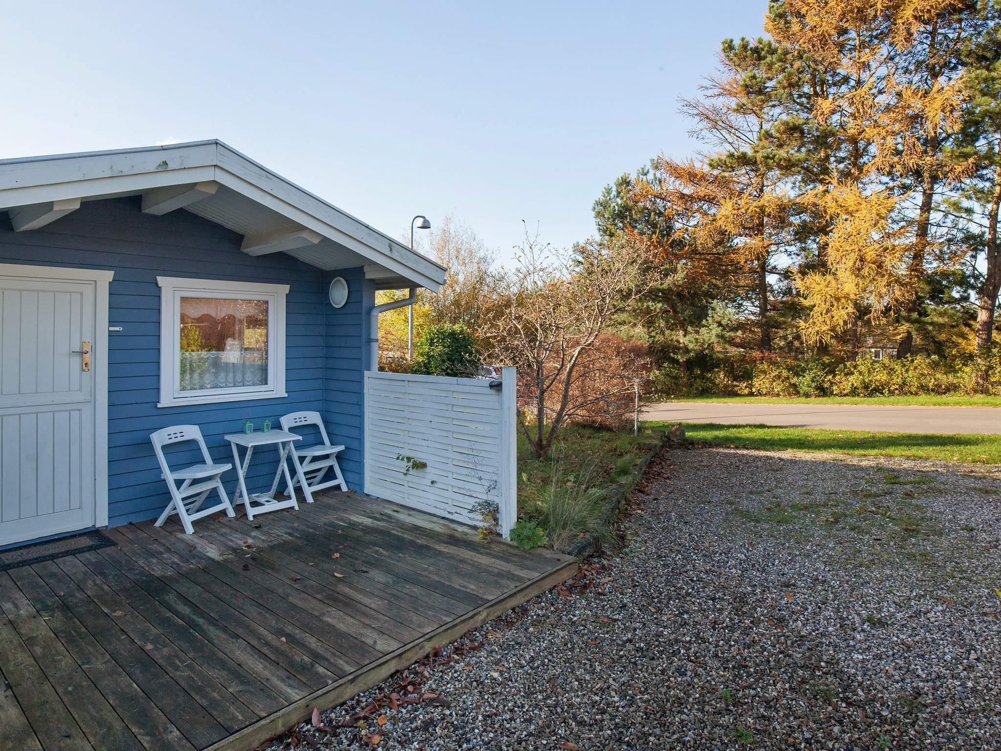 Ferienhaus Udsholt Strand (2355111), Udsholt, , Nordseeland, Dänemark, Bild 12