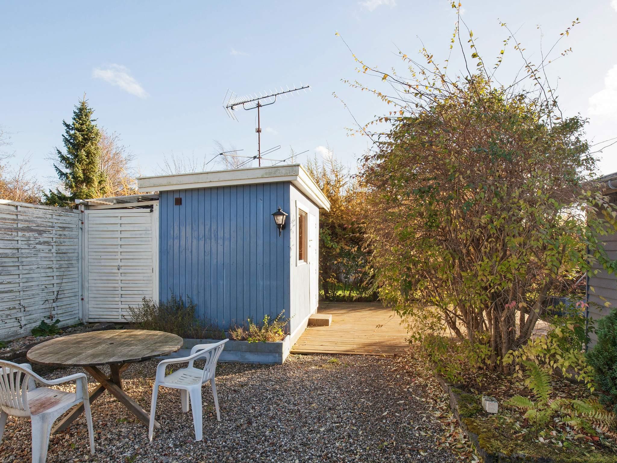 Ferienhaus Udsholt Strand (2355111), Udsholt, , Nordseeland, Dänemark, Bild 13