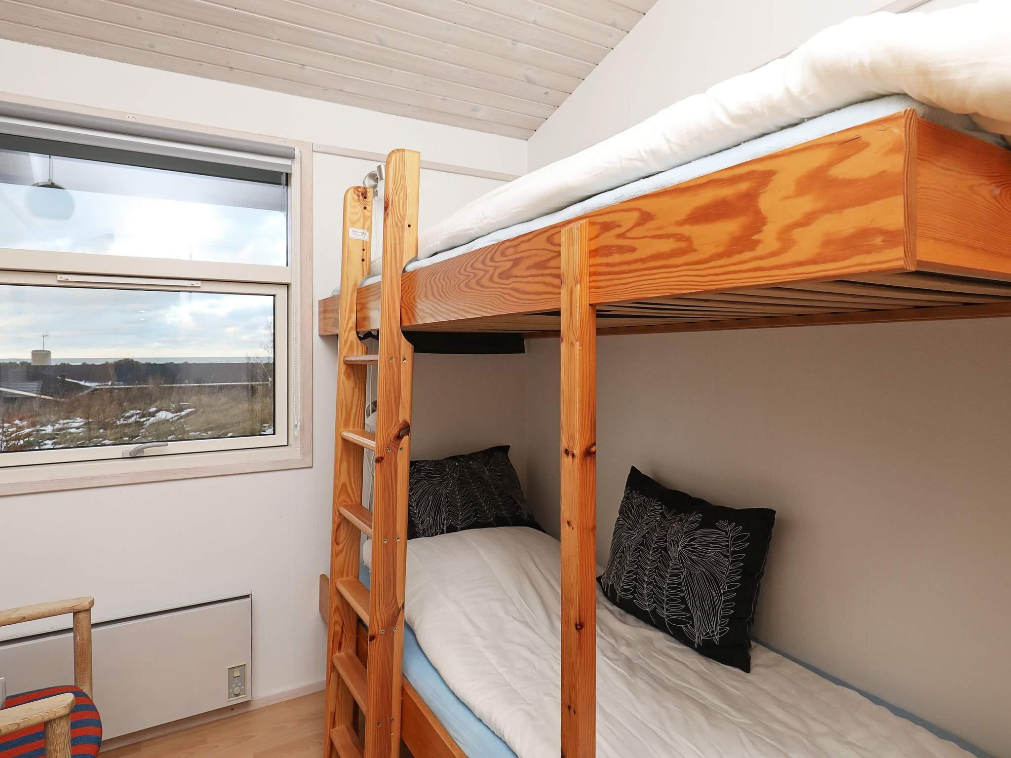 Ferienhaus Kjul Strand (2355118), Hirtshals, , Nordwestjütland, Dänemark, Bild 13