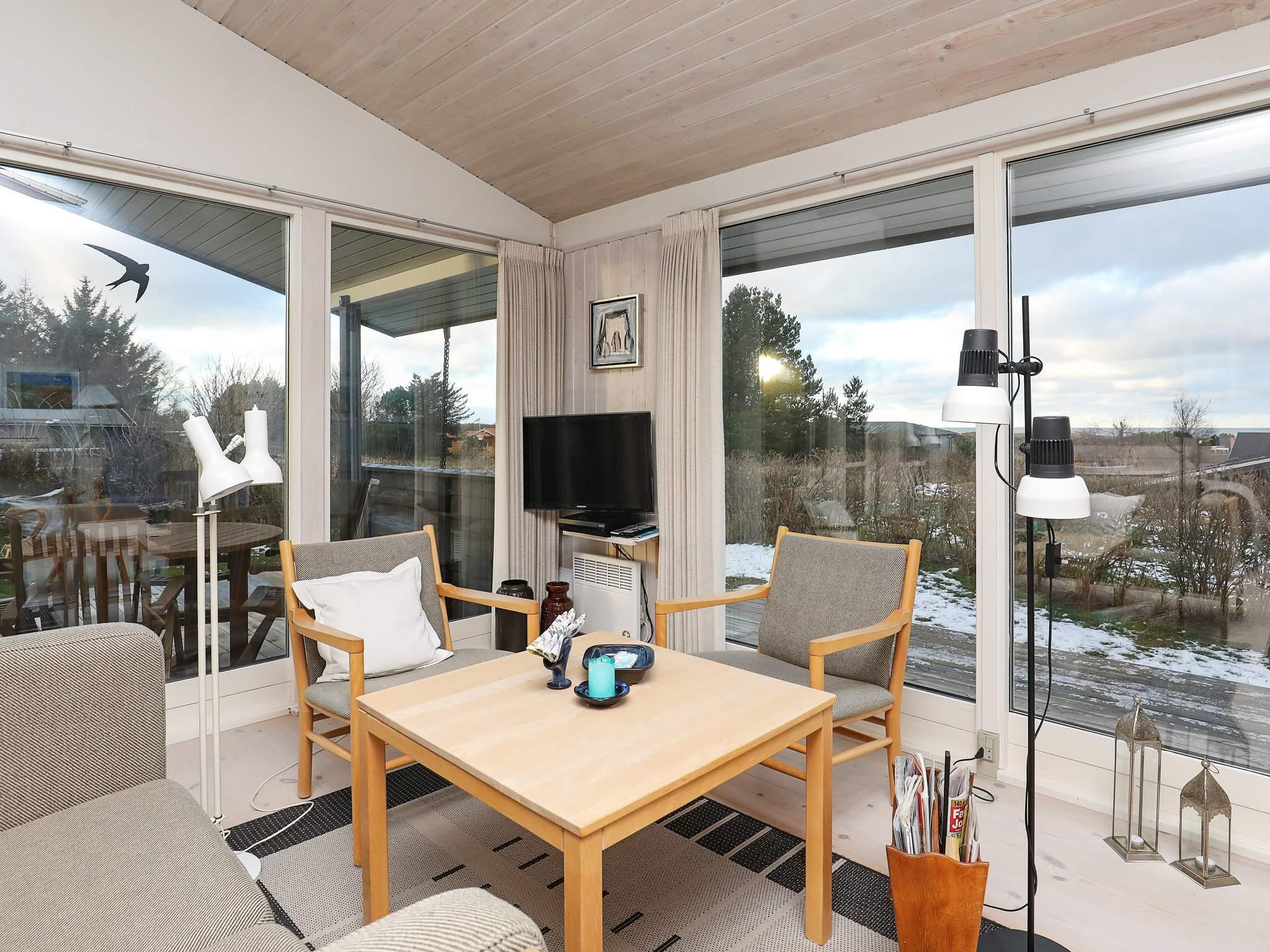 Ferienhaus Kjul Strand (2355118), Hirtshals, , Nordwestjütland, Dänemark, Bild 6