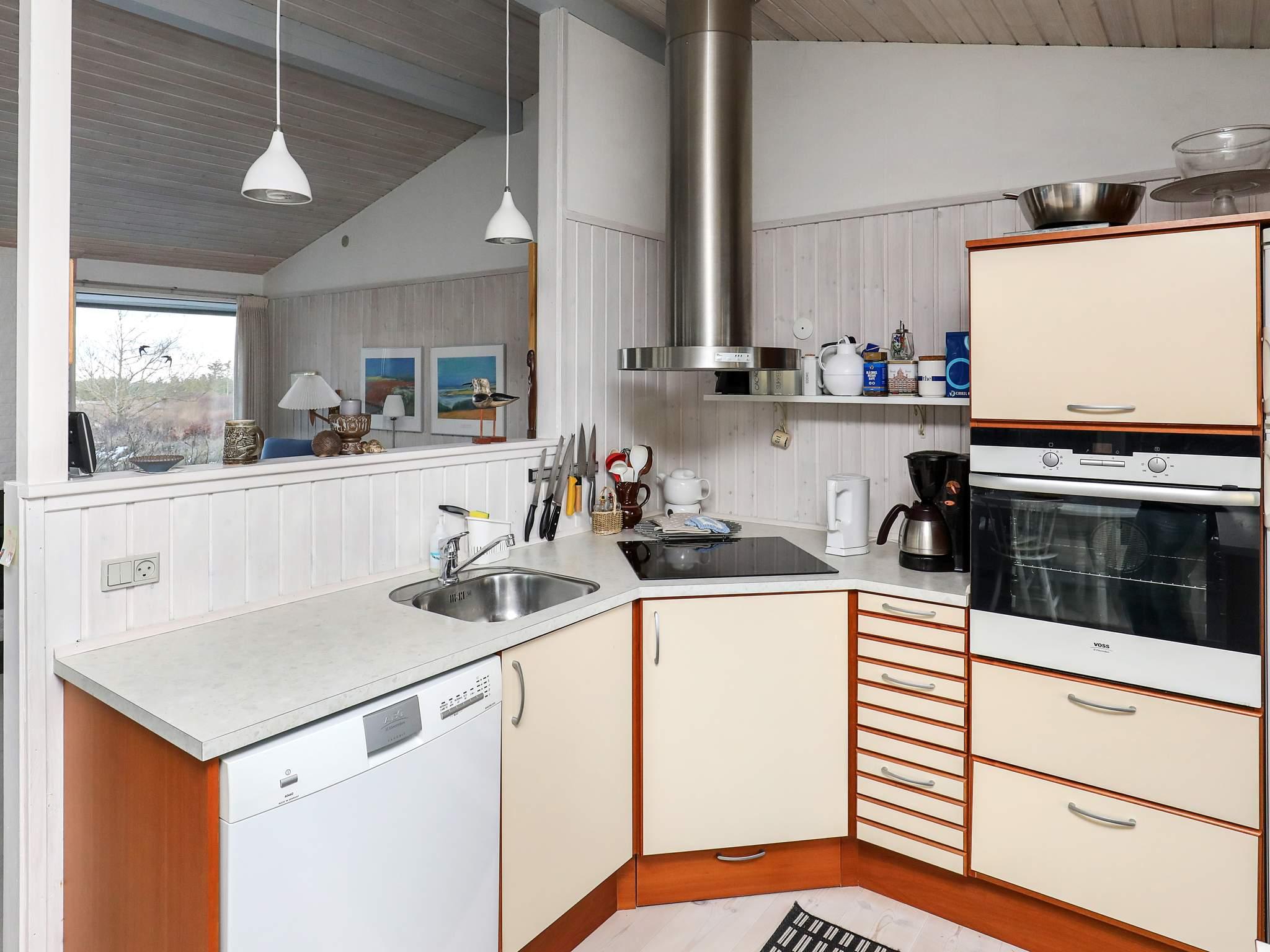 Ferienhaus Kjul Strand (2355118), Hirtshals, , Nordwestjütland, Dänemark, Bild 4