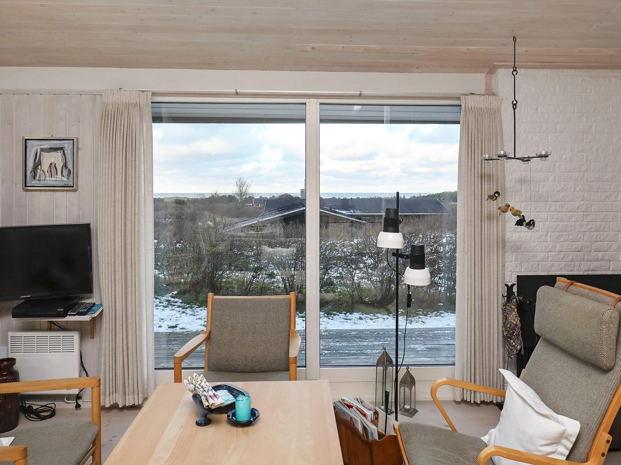 Ferienhaus Kjul Strand (2355118), Hirtshals, , Nordwestjütland, Dänemark, Bild 7