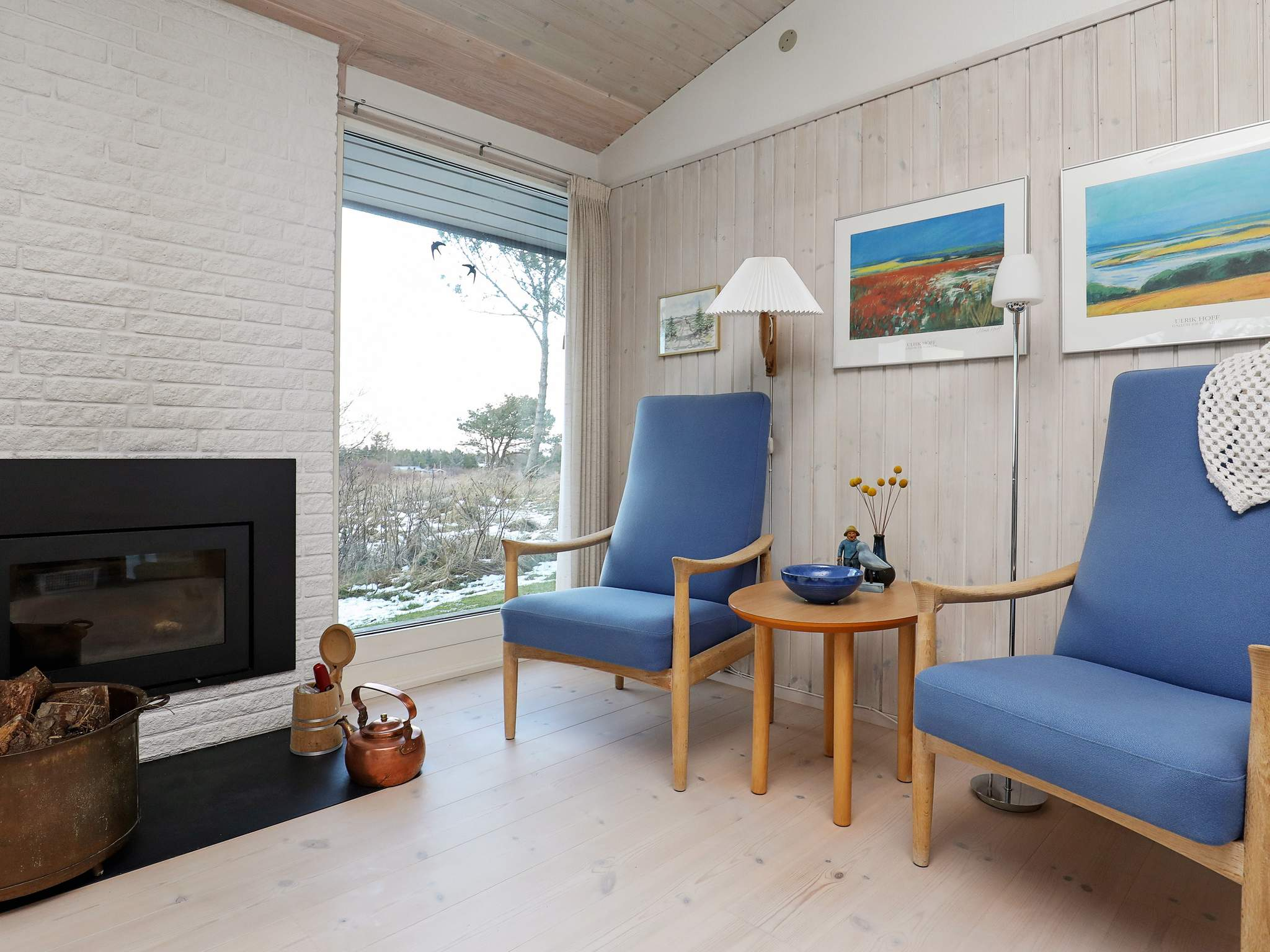 Ferienhaus Kjul Strand (2355118), Hirtshals, , Nordwestjütland, Dänemark, Bild 10
