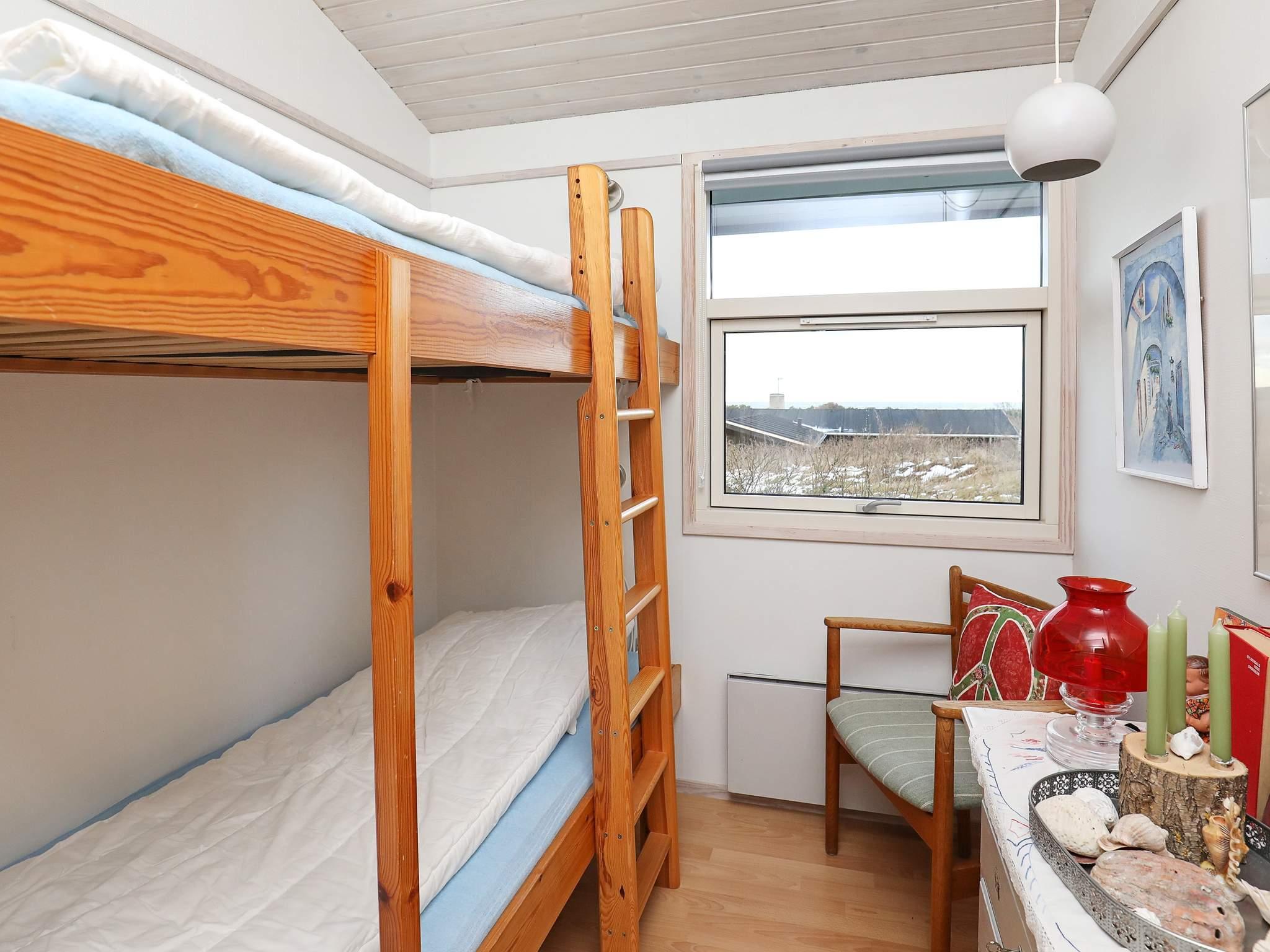Ferienhaus Kjul Strand (2355118), Hirtshals, , Nordwestjütland, Dänemark, Bild 12