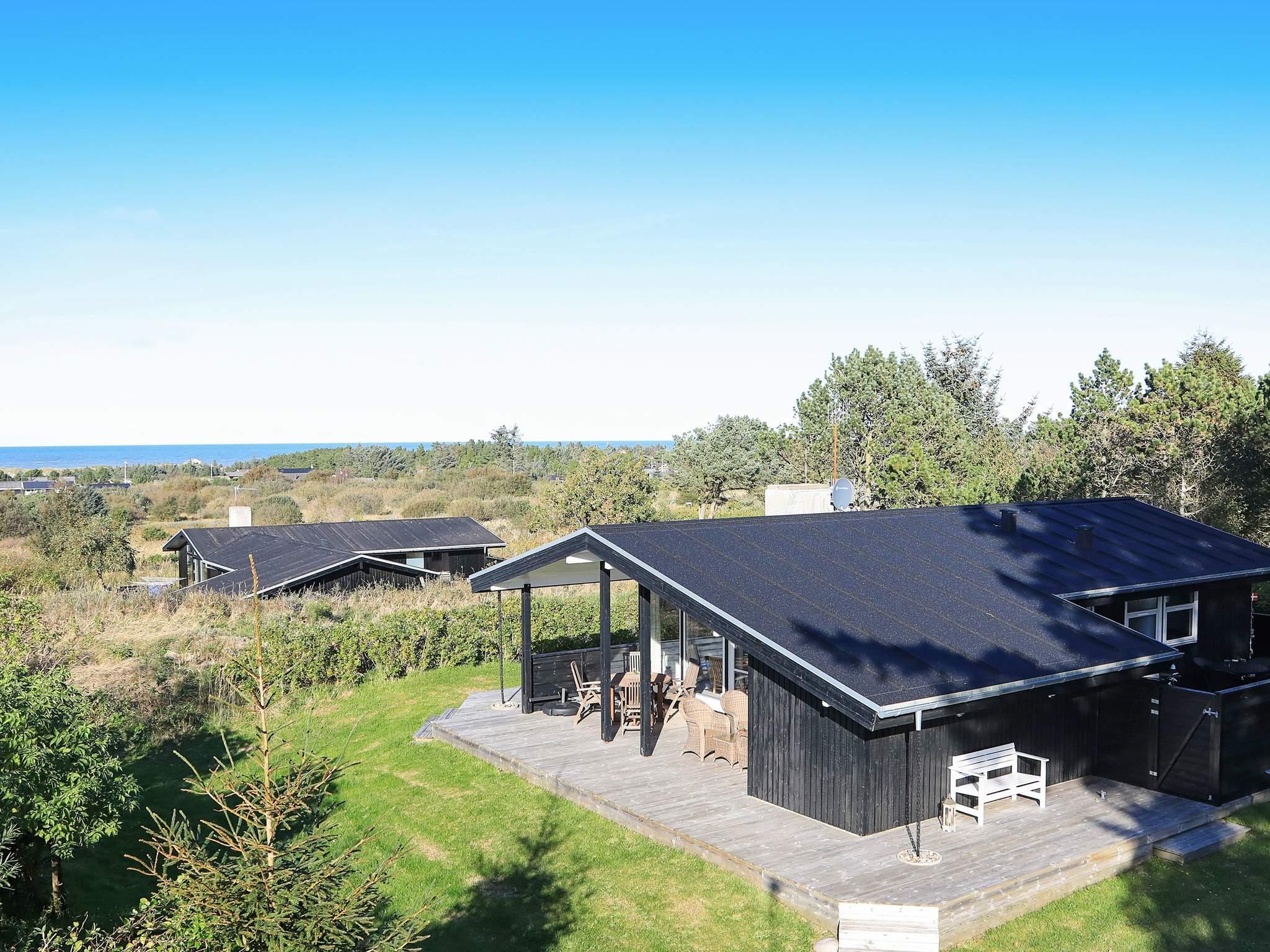 Ferienhaus Kjul Strand (2355118), Hirtshals, , Nordwestjütland, Dänemark, Bild 15