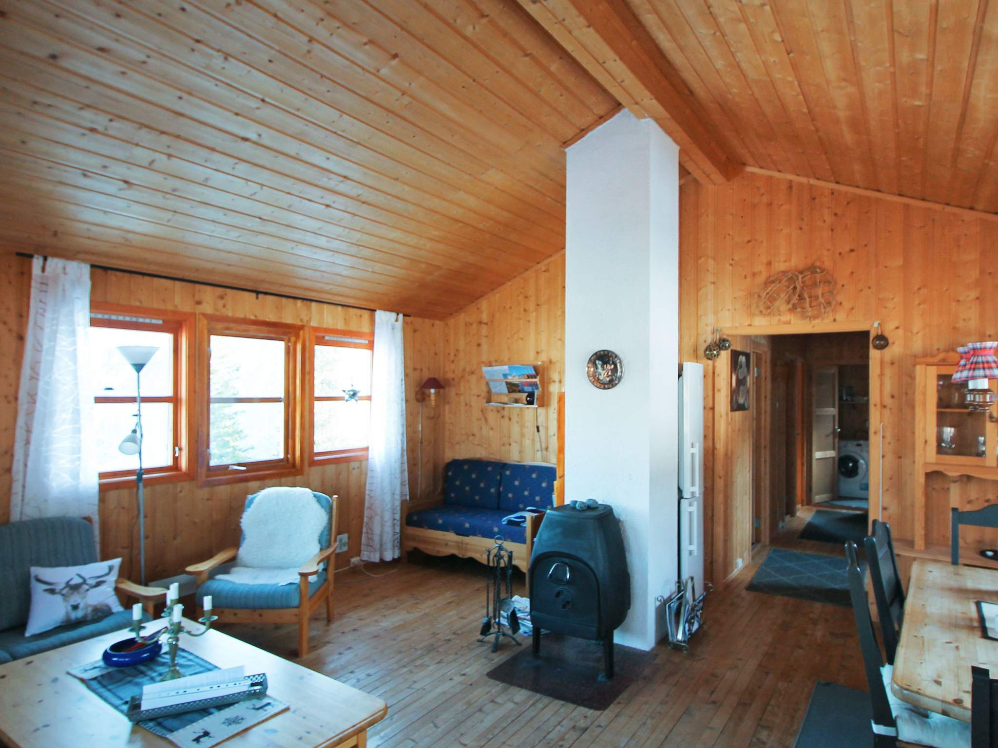 Ferienhaus Nærøy (2355138), Foldereid, Tröndelag Nord - Trondheimfjord Nord, Mittelnorwegen, Norwegen, Bild 2