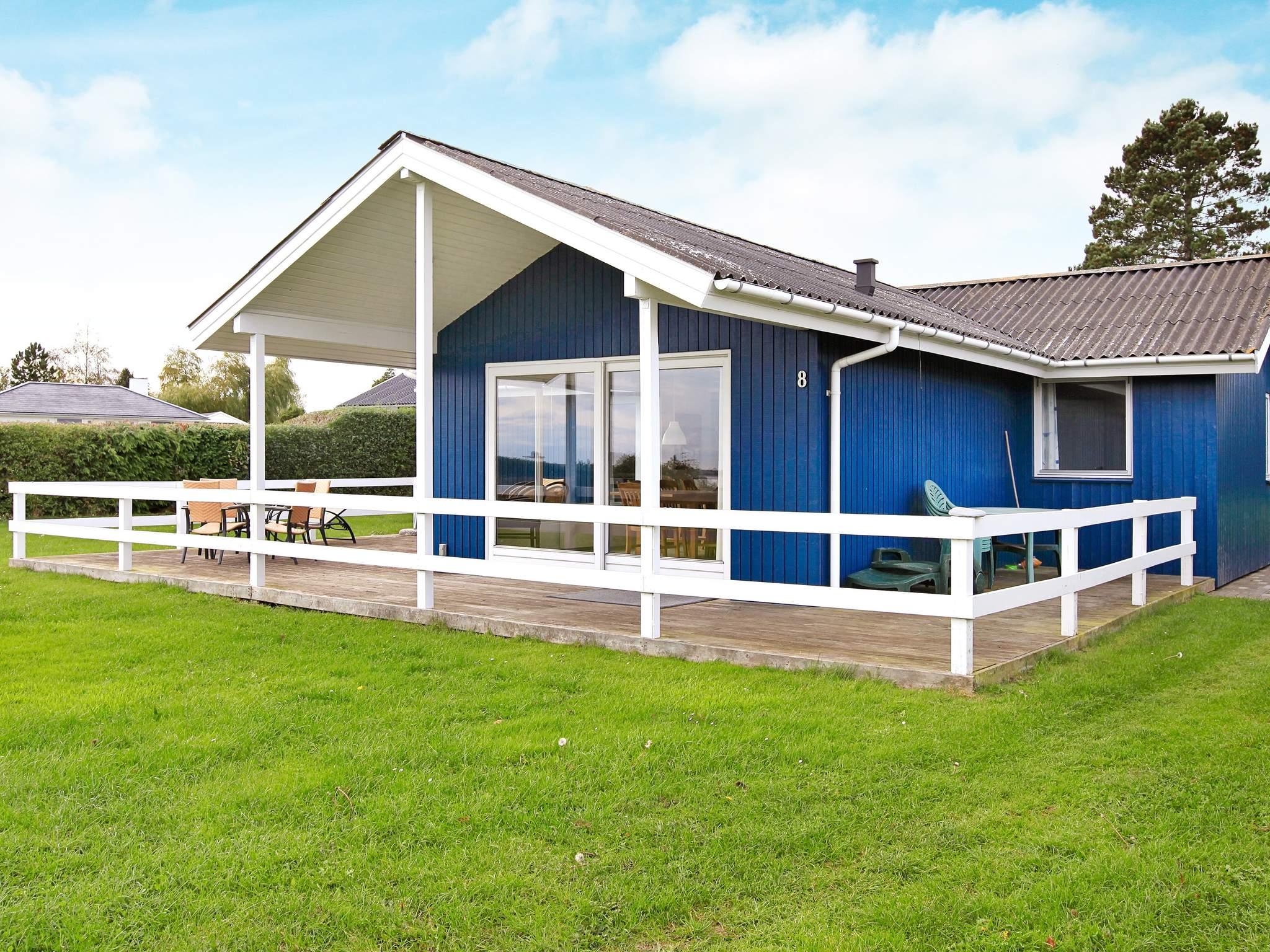 Maison de vacances Horne (87505), Horne, , Fionie, Danemark, image 1
