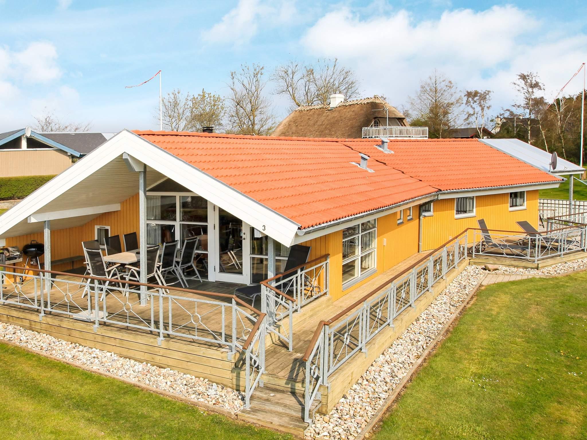 Maison de vacances Falsled (87545), Faldsled, , Fionie, Danemark, image 1