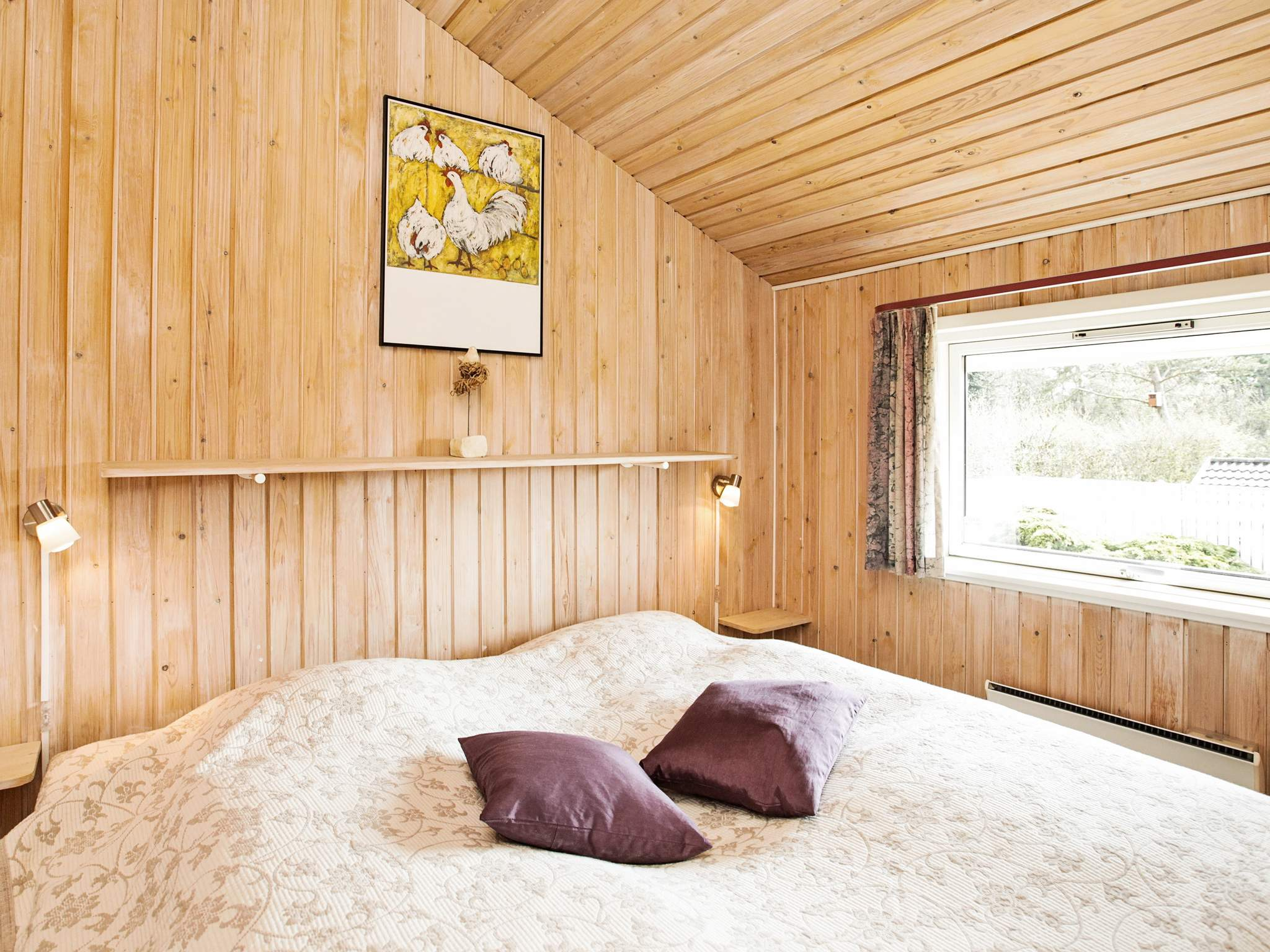 Maison de vacances Falsled (87545), Faldsled, , Fionie, Danemark, image 12