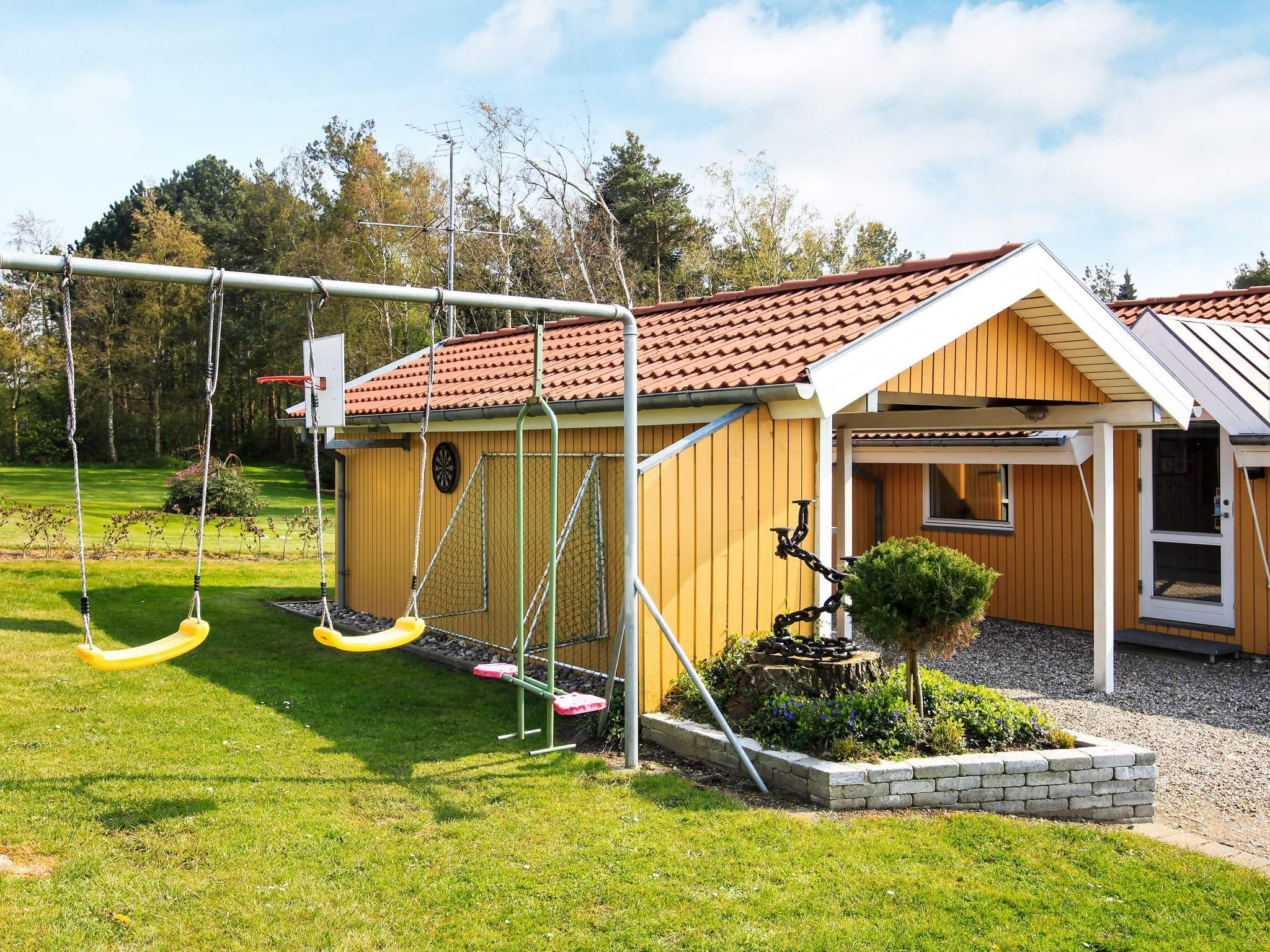 Maison de vacances Falsled (87545), Faldsled, , Fionie, Danemark, image 28