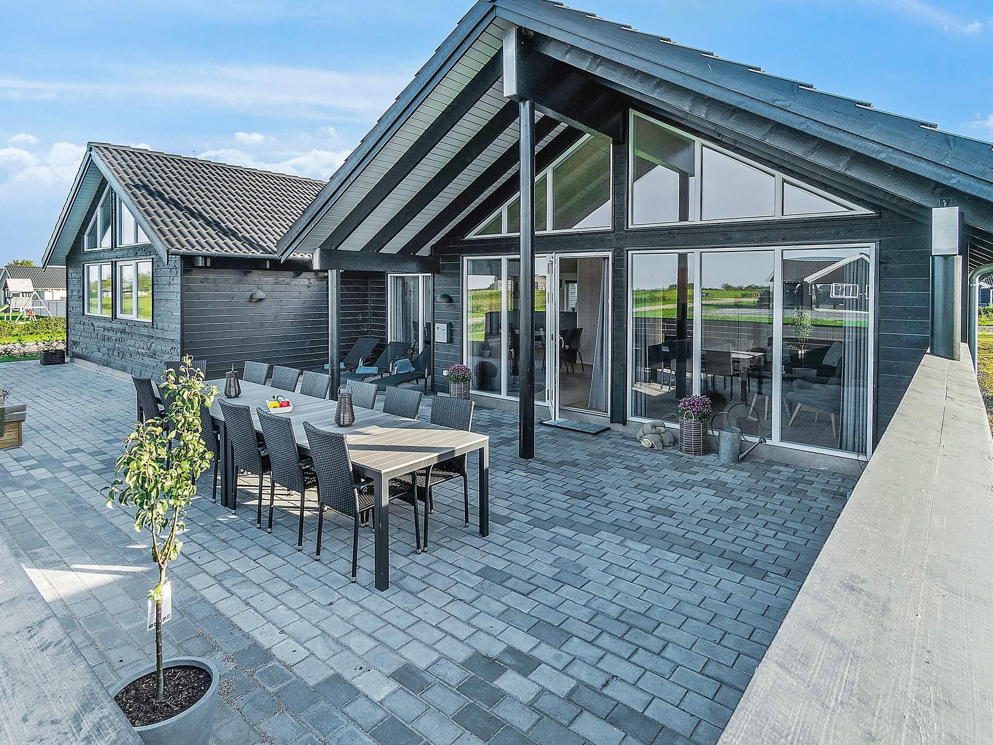 Ferienhaus Skåstrup Strand (2355173), Skåstrup, , Fünen, Dänemark, Bild 33