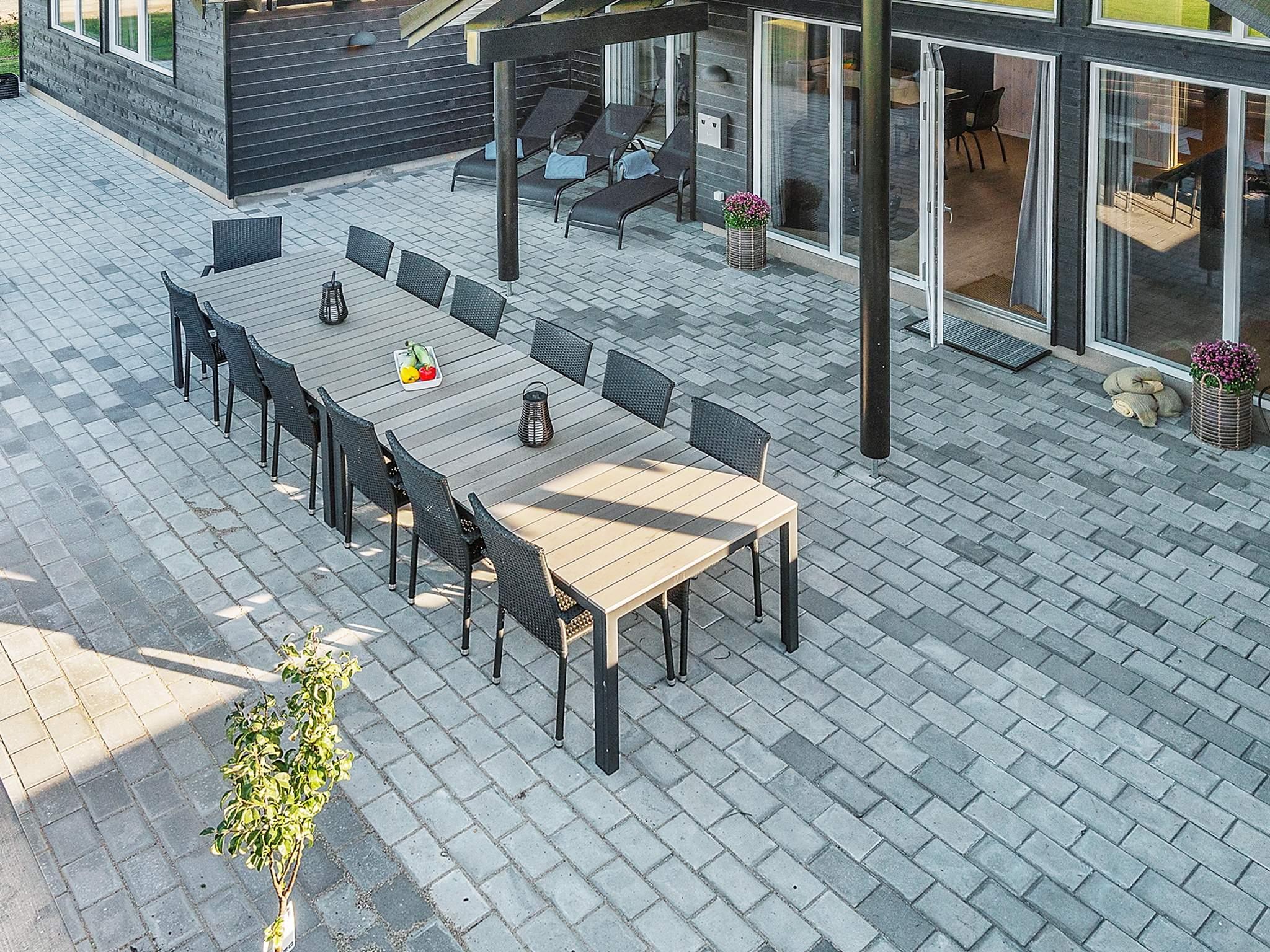 Ferienhaus Skåstrup Strand (2355173), Skåstrup, , Fünen, Dänemark, Bild 26