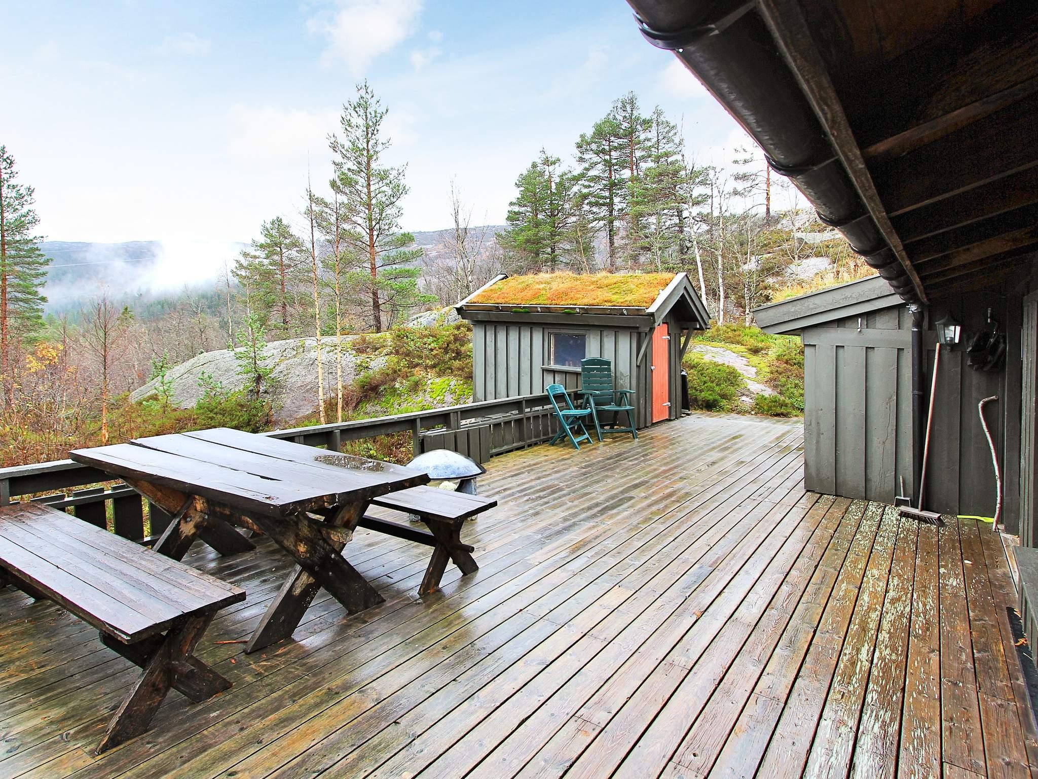 Ferienhaus Åseral (1652897), Åseral, Agder West, Südnorwegen, Norwegen, Bild 15