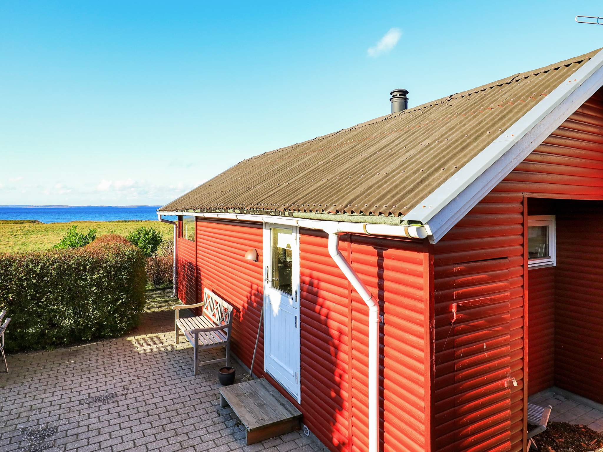 Holiday house Tranekær (2355182), Tranekær, , Langeland, Denmark, picture 1
