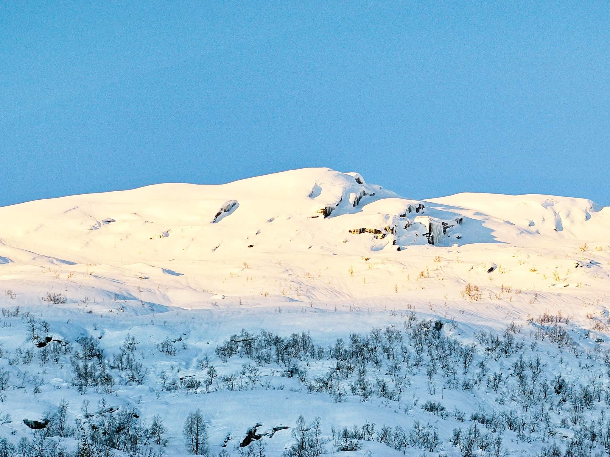 Ferienhaus Eksingedal (1676404), Eidslandet, Hordaland - Hardangerfjord, Westnorwegen, Norwegen, Bild 46