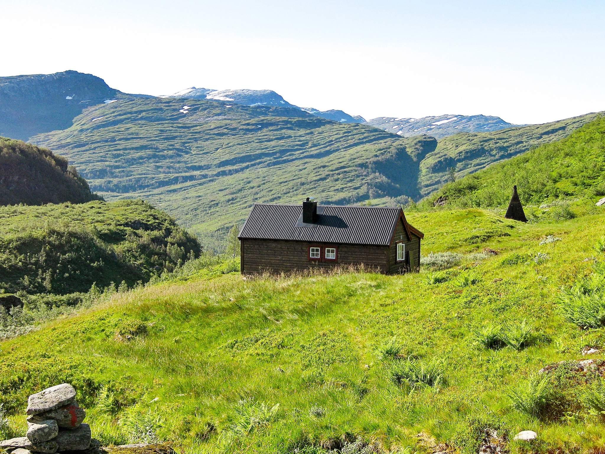 Ferienhaus Eksingedal (1676404), Eidslandet, Hordaland - Hardangerfjord, Westnorwegen, Norwegen, Bild 39