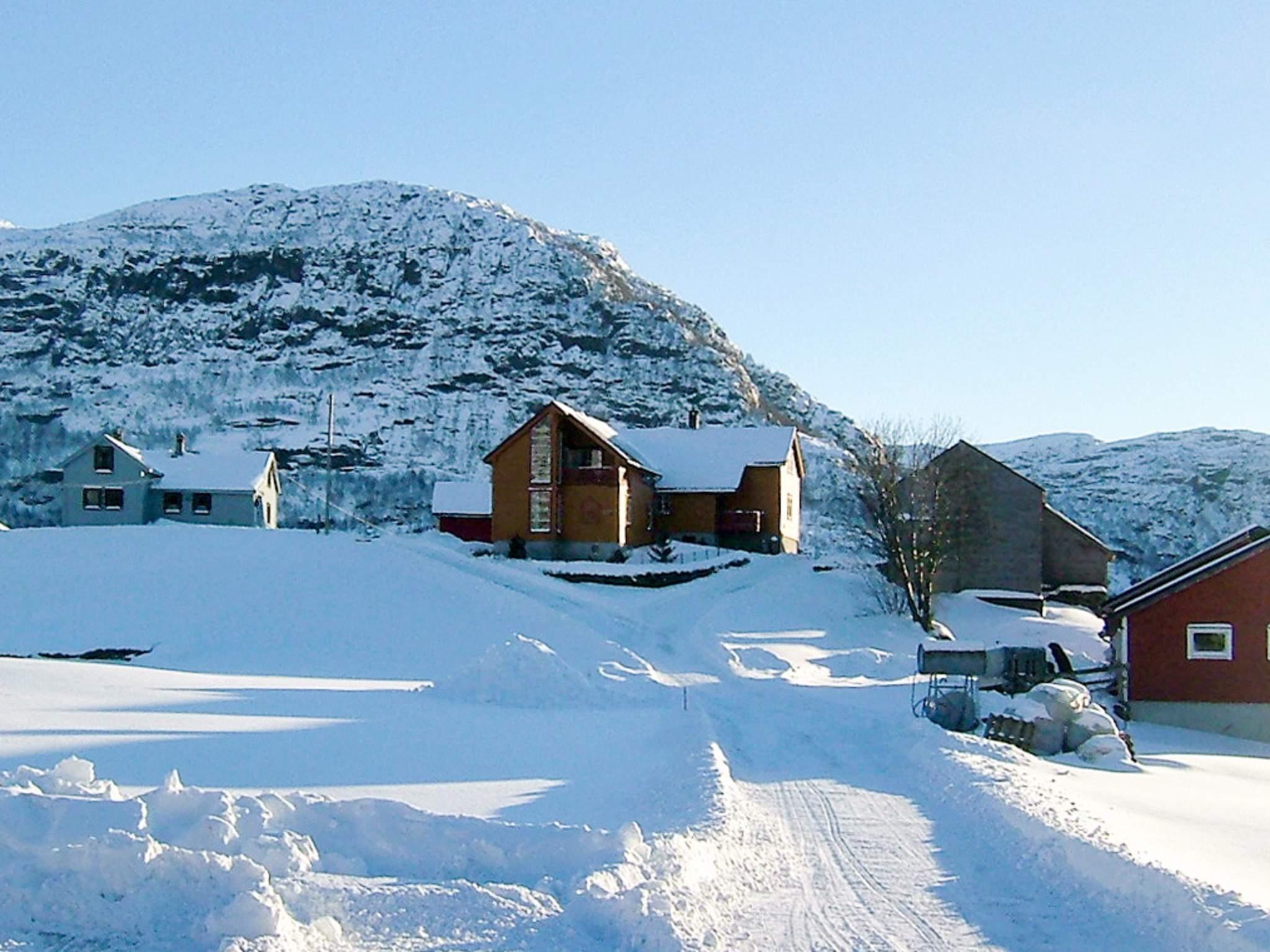 Ferienhaus Eksingedal (1676404), Eidslandet, Hordaland - Hardangerfjord, Westnorwegen, Norwegen, Bild 42