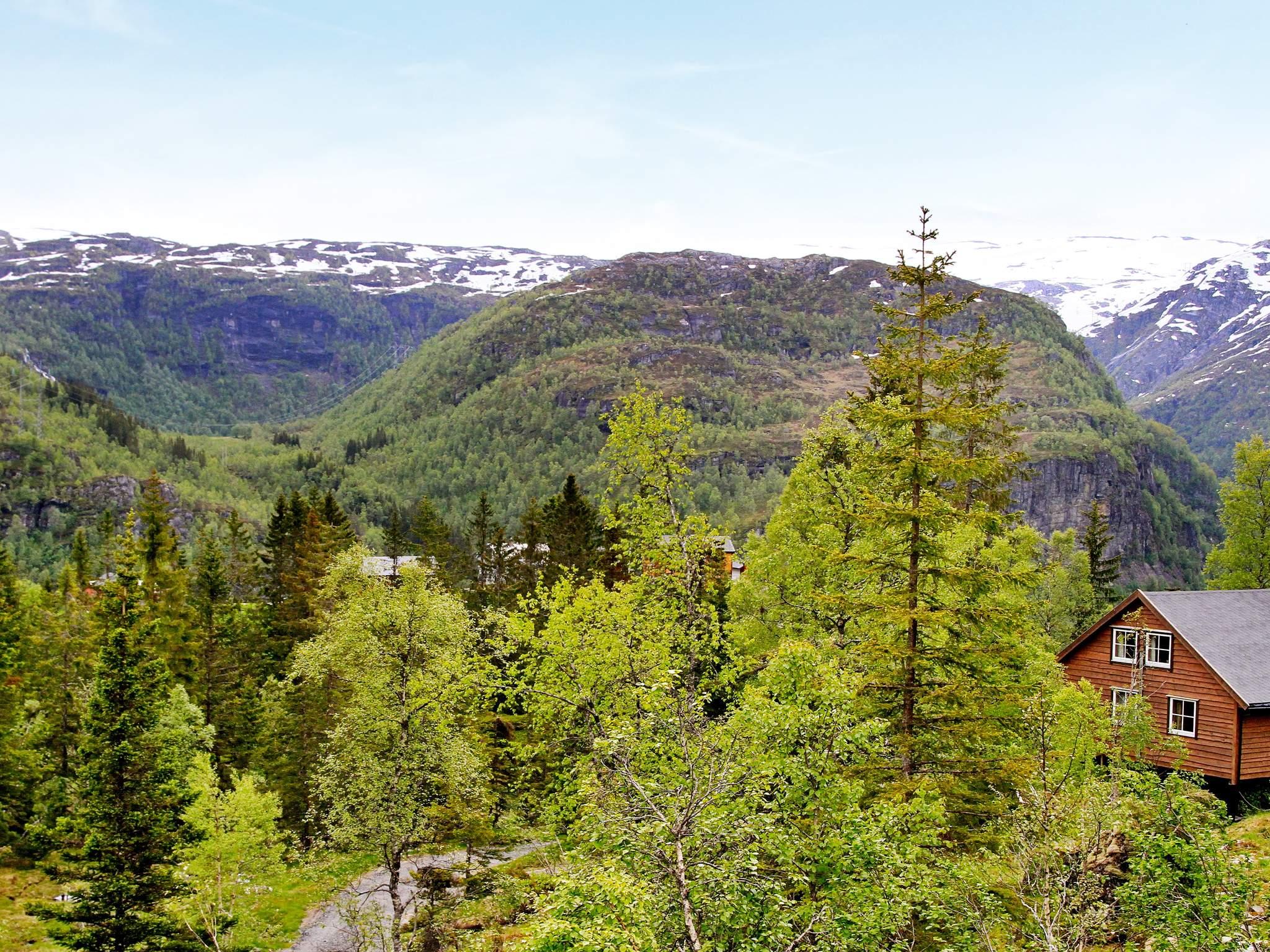 Ferienhaus Eksingedal (1676404), Eidslandet, Hordaland - Hardangerfjord, Westnorwegen, Norwegen, Bild 22