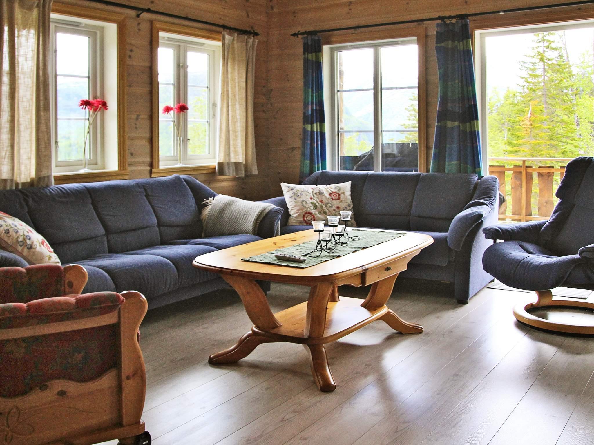 Ferienhaus Eksingedal (1676404), Eidslandet, Hordaland - Hardangerfjord, Westnorwegen, Norwegen, Bild 2