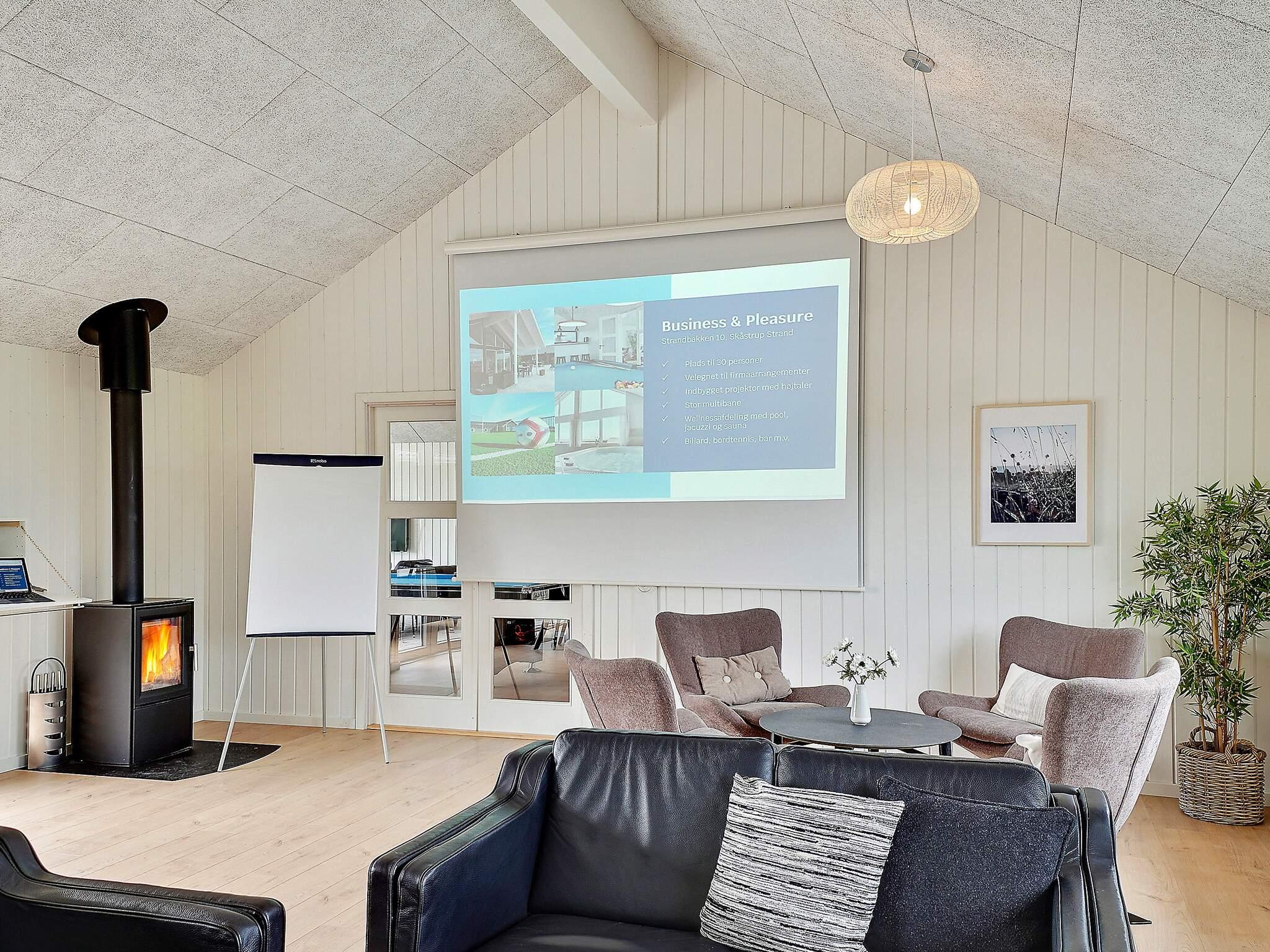 Ferienhaus Skåstrup Strand (2355288), Skåstrup, , Fünen, Dänemark, Bild 16