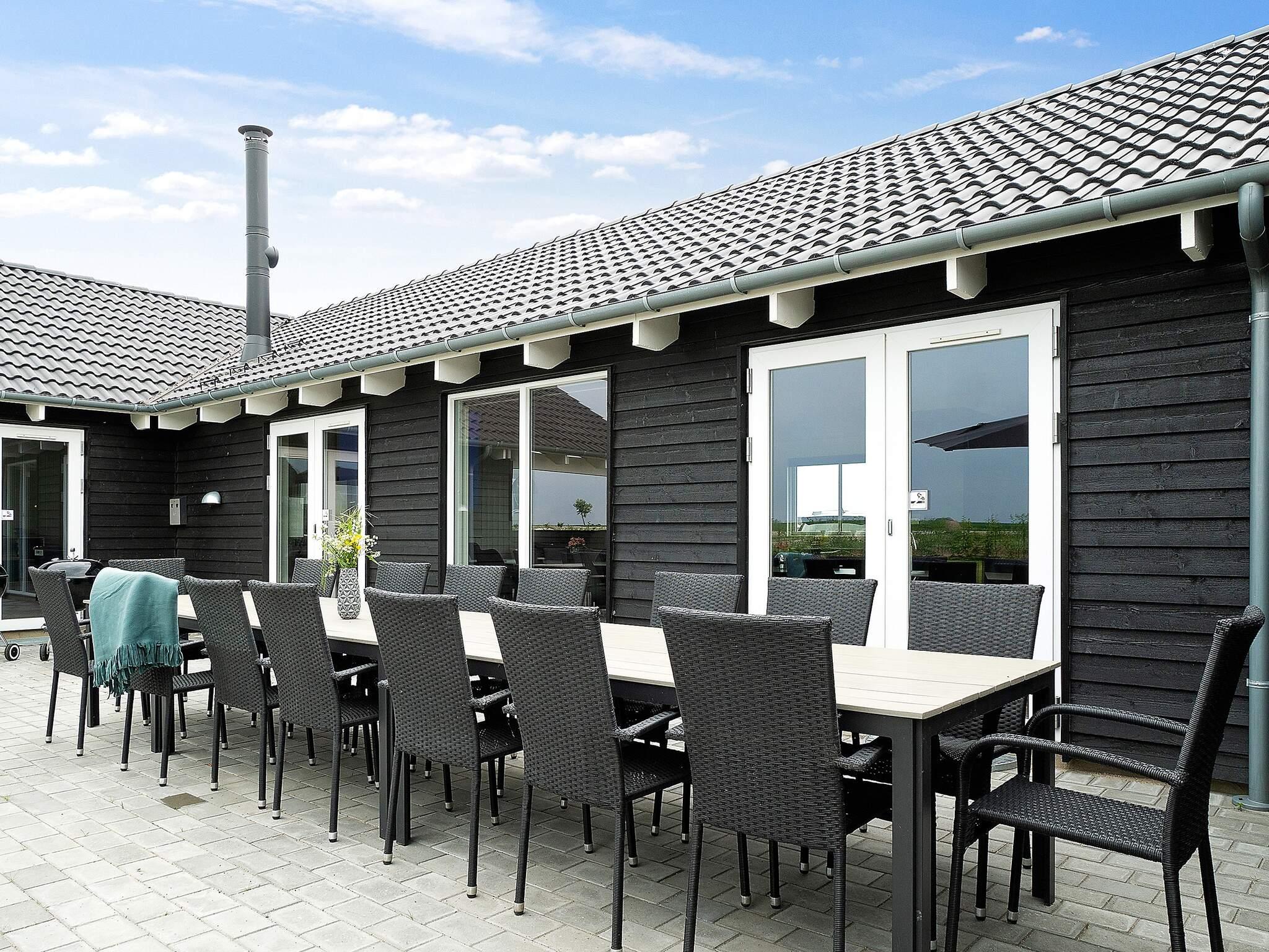 Holiday house Skåstrup Strand (2355288), Skåstrup, , Funen, Denmark, picture 33