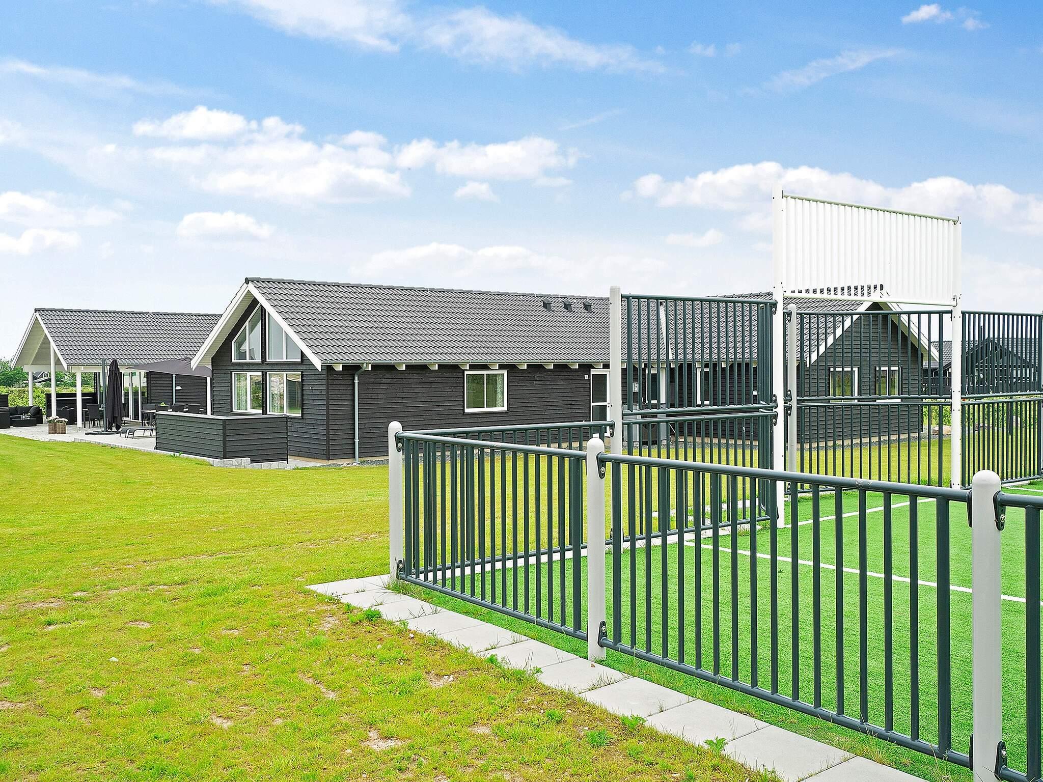 Holiday house Skåstrup Strand (2355288), Skåstrup, , Funen, Denmark, picture 43