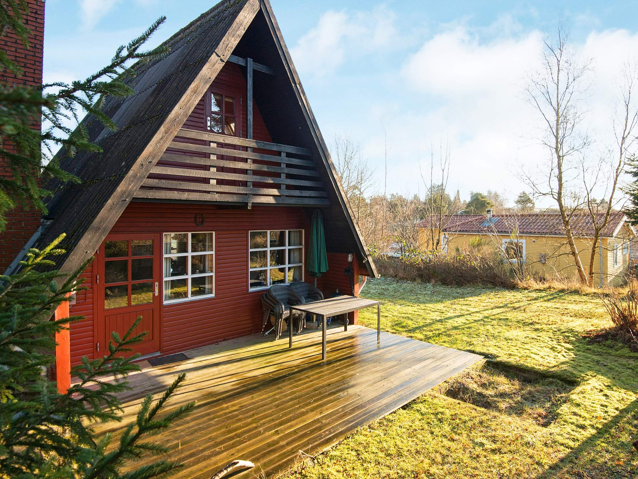 Ferienhaus Handrup Bakker (2355295), Handrup, , Ostjütland, Dänemark, Bild 18