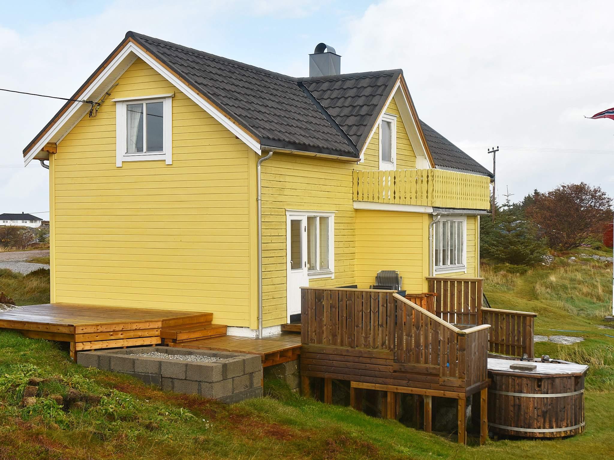 Ferienhaus Titran (705113), Titran, Tröndelag Süd - Trondheimfjord Süd, Mittelnorwegen, Norwegen, Bild 18
