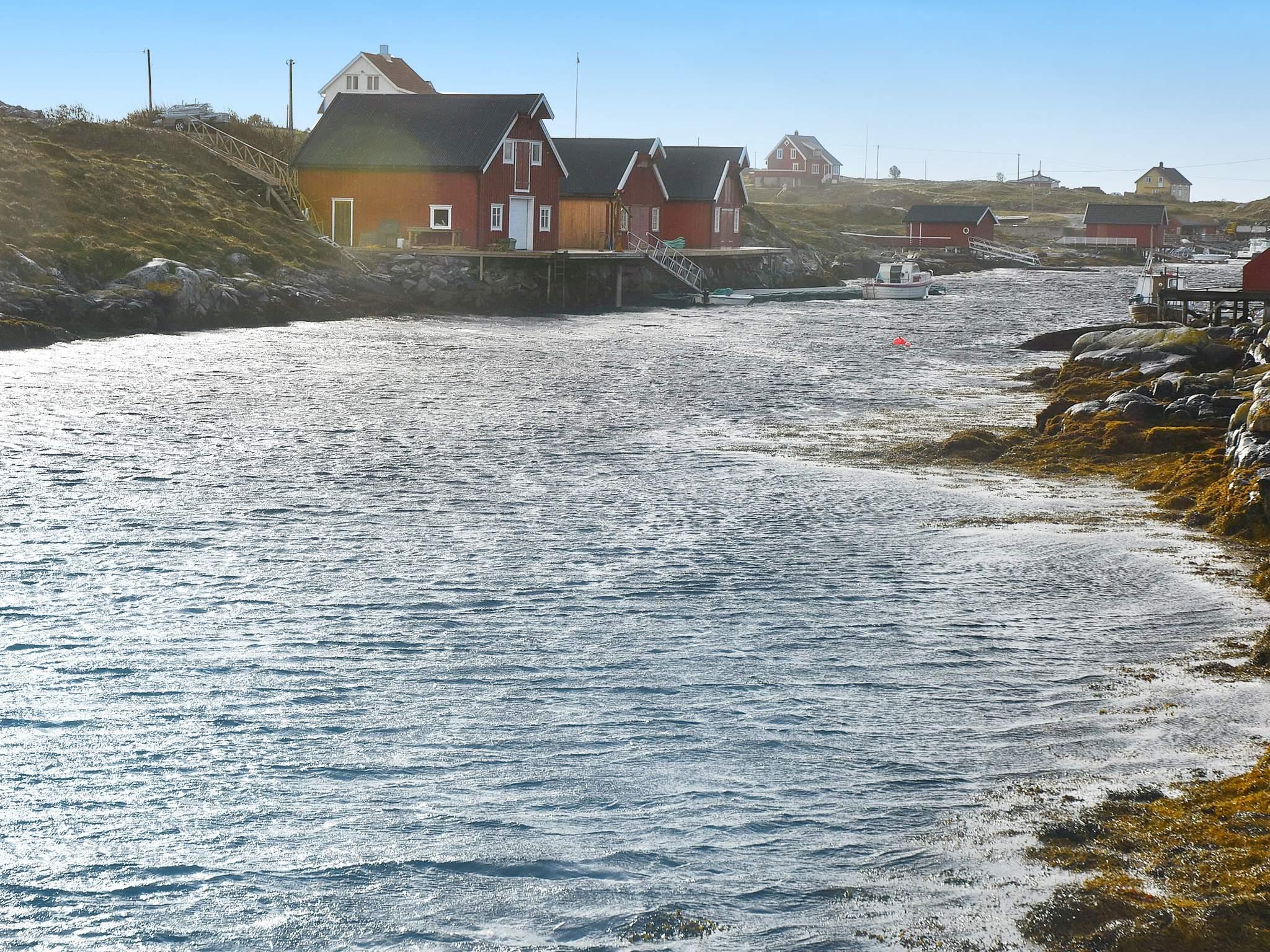 Ferienhaus Titran (705113), Titran, Tröndelag Süd - Trondheimfjord Süd, Mittelnorwegen, Norwegen, Bild 46