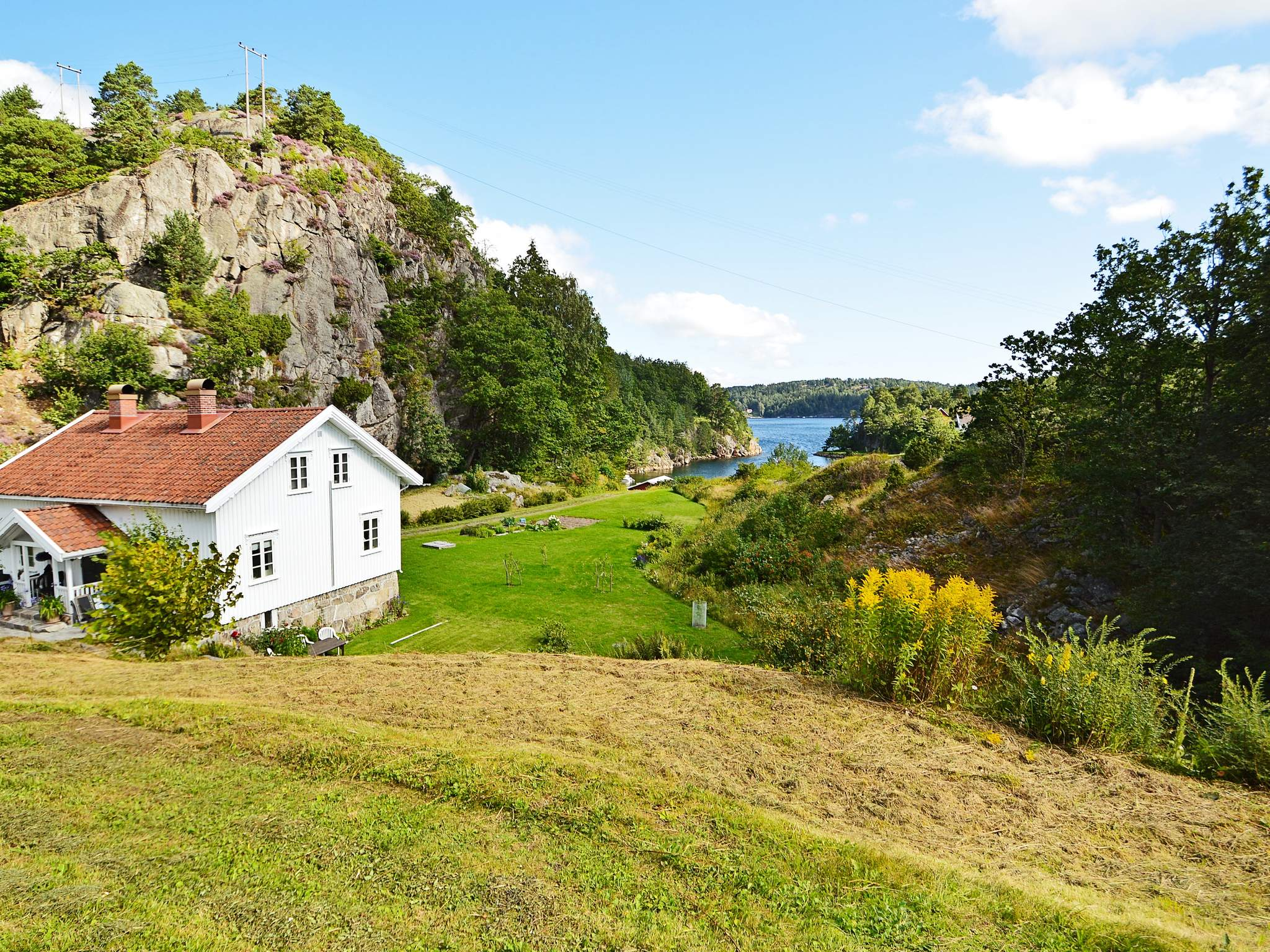 Ferienhaus Arendal (1700574), Tvedestrand, Agder Ost, Südnorwegen, Norwegen, Bild 20