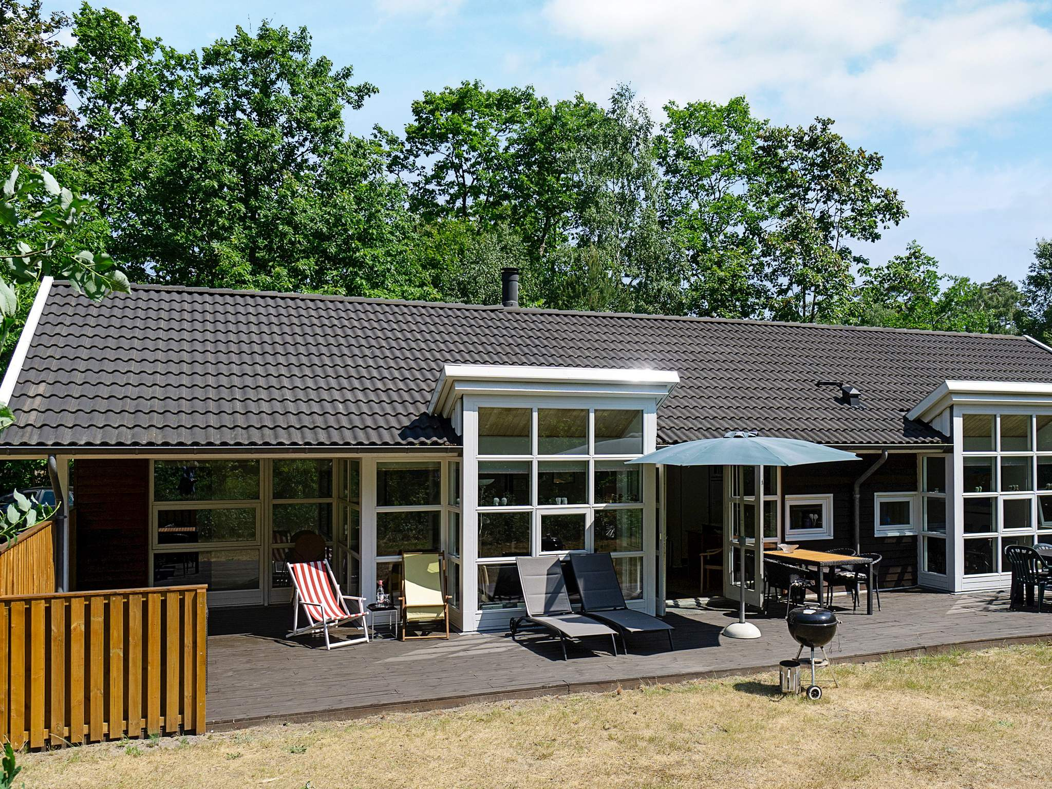 Ferienhaus Hasle (2523798), Hasle, , Bornholm, Dänemark, Bild 18