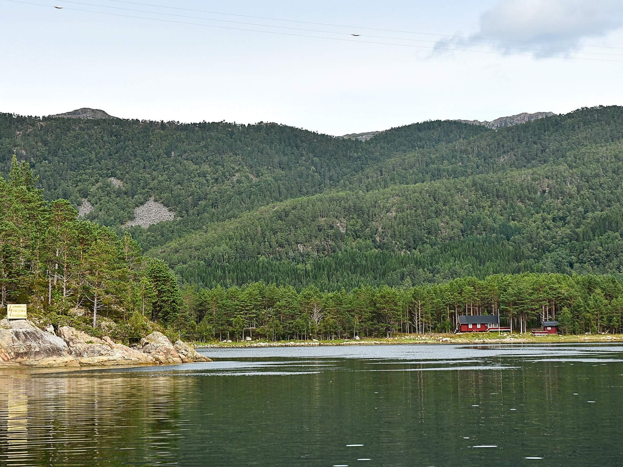 Ferienhaus Stolpnes (1704925), Sunde, Tröndelag Süd - Trondheimfjord Süd, Mittelnorwegen, Norwegen, Bild 42