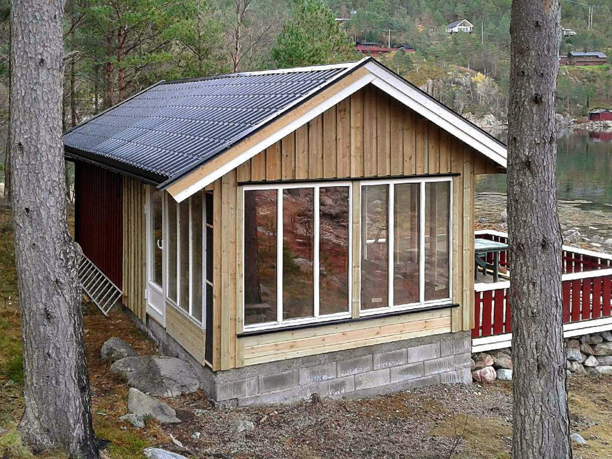 Ferienhaus Stolpnes (1704925), Sunde, Tröndelag Süd - Trondheimfjord Süd, Mittelnorwegen, Norwegen, Bild 25