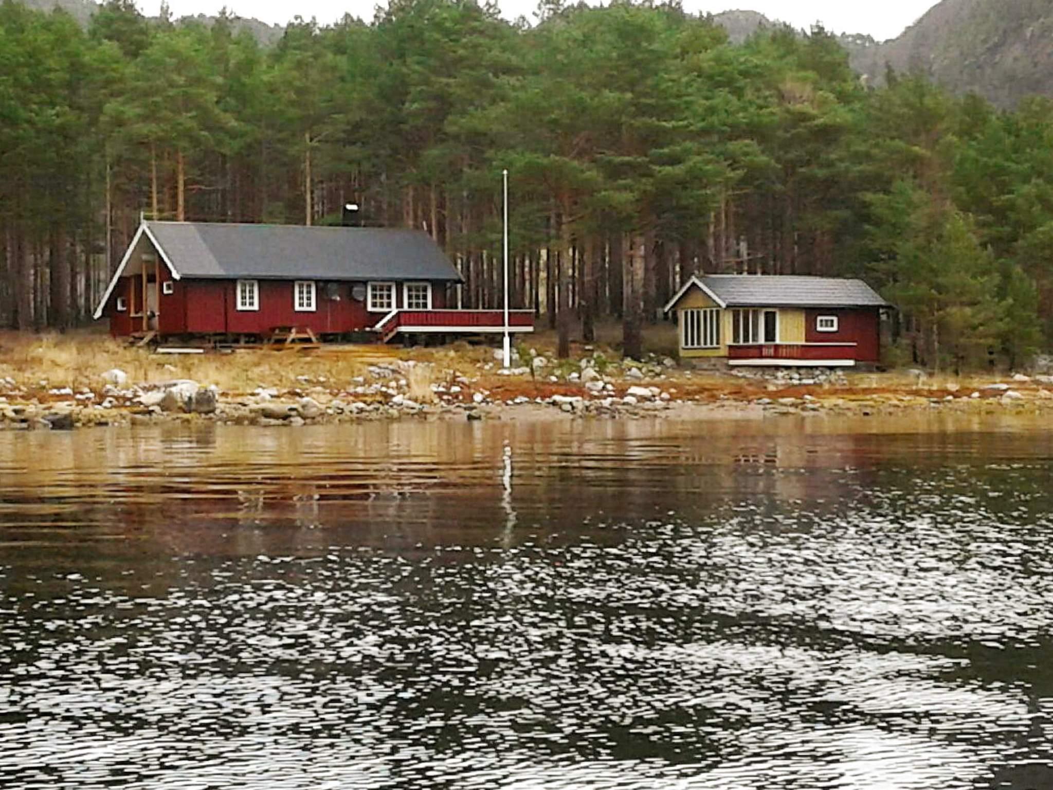 Ferienhaus Stolpnes (1704925), Sunde, Tröndelag Süd - Trondheimfjord Süd, Mittelnorwegen, Norwegen, Bild 24