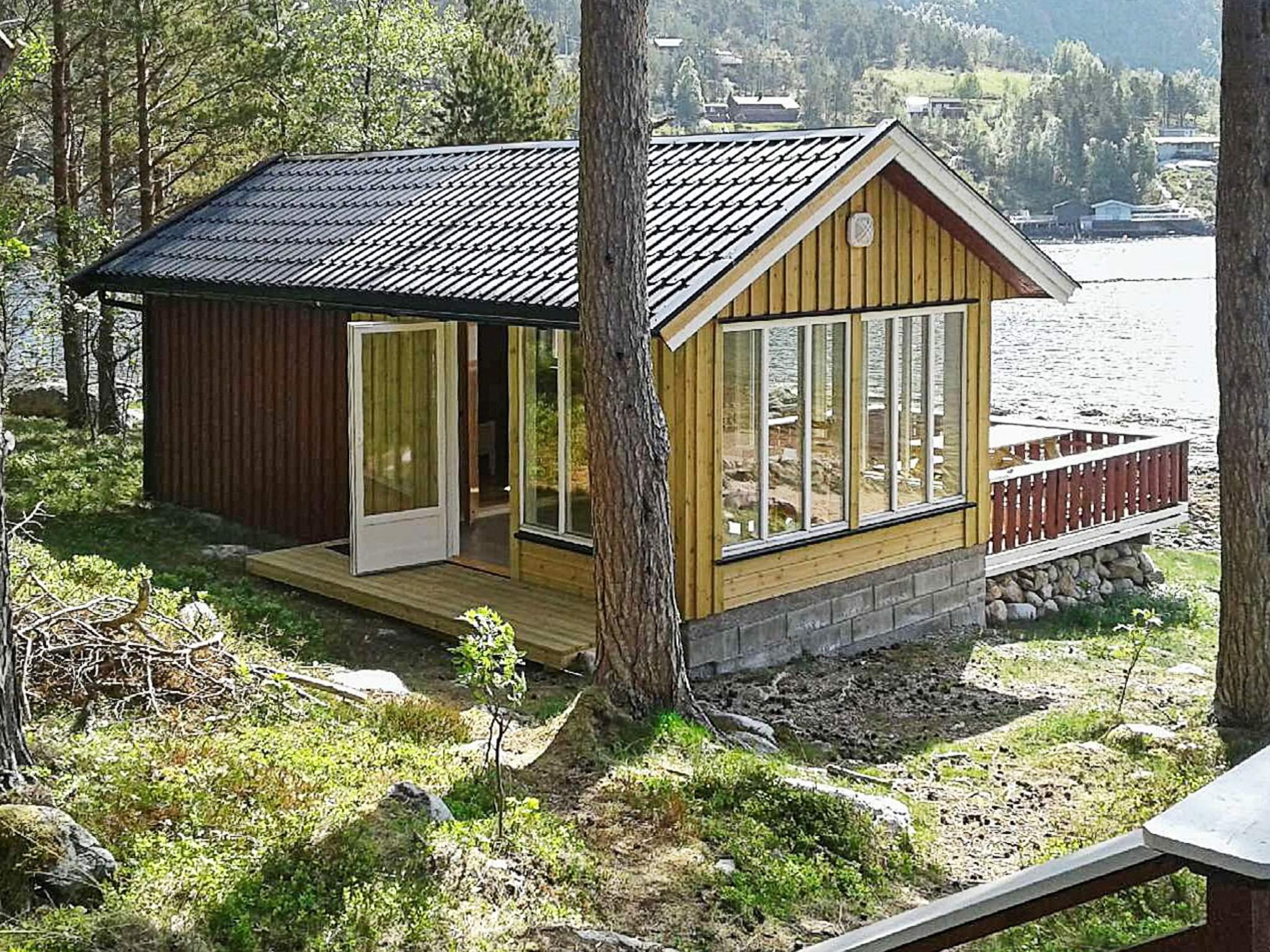 Ferienhaus Stolpnes (1704925), Sunde, Tröndelag Süd - Trondheimfjord Süd, Mittelnorwegen, Norwegen, Bild 23