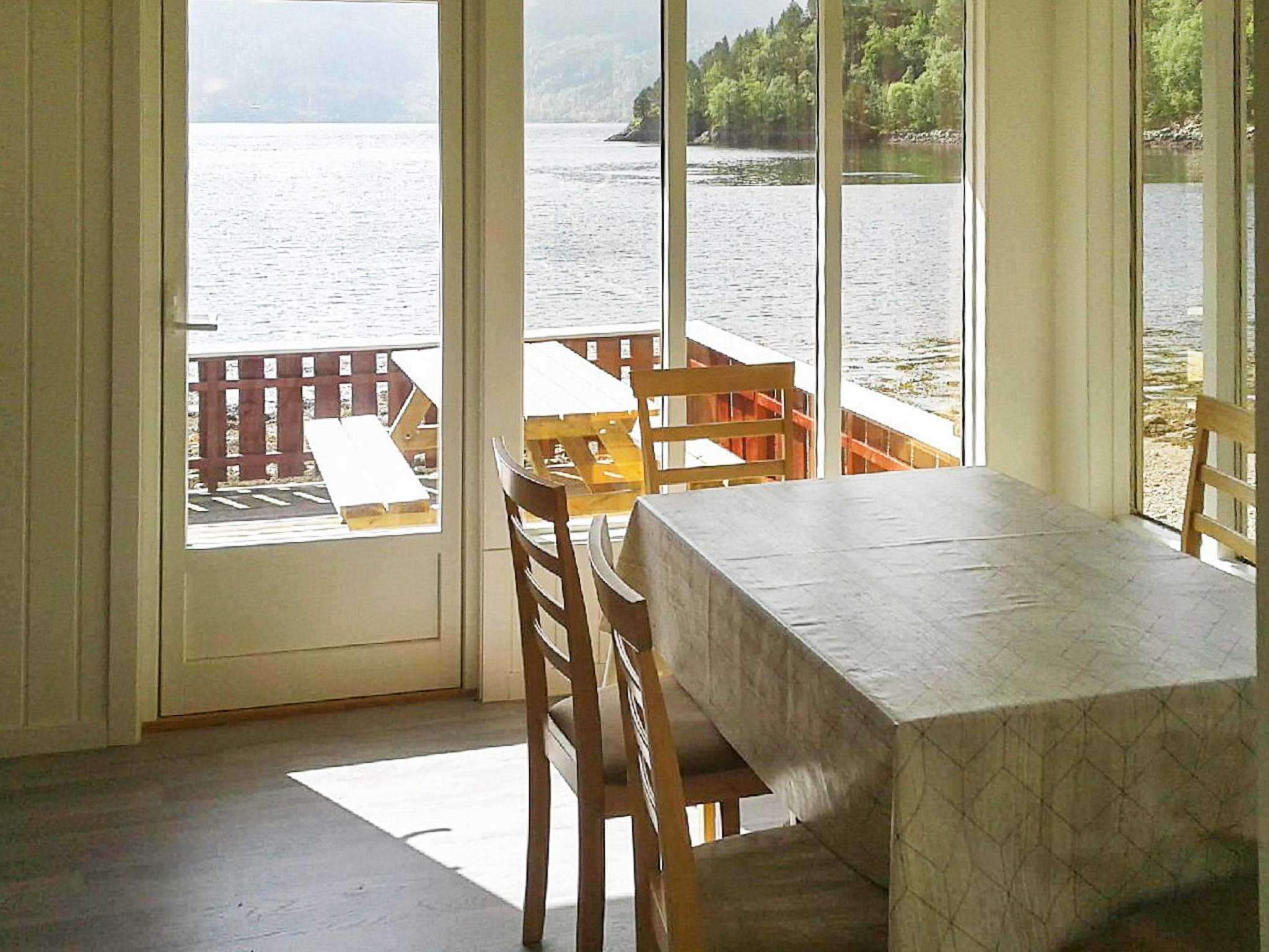 Ferienhaus Stolpnes (1704925), Sunde, Tröndelag Süd - Trondheimfjord Süd, Mittelnorwegen, Norwegen, Bild 9