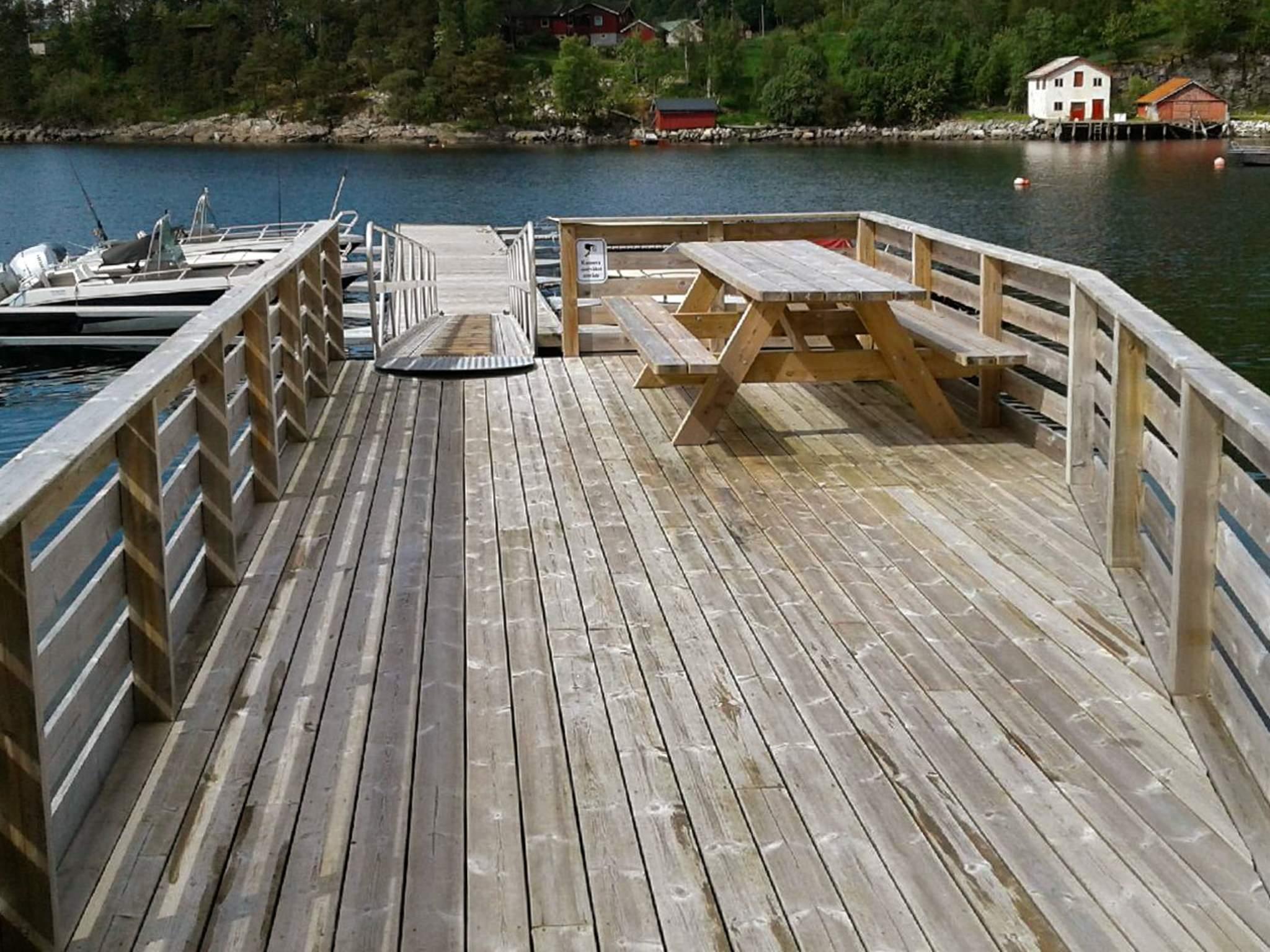 Ferienhaus Stolpnes (1704927), Sunde, Tröndelag Süd - Trondheimfjord Süd, Mittelnorwegen, Norwegen, Bild 40