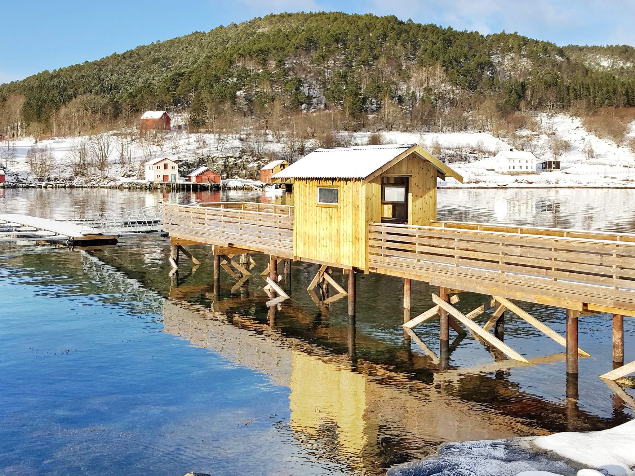 Ferienhaus Stolpnes (1704927), Sunde, Tröndelag Süd - Trondheimfjord Süd, Mittelnorwegen, Norwegen, Bild 56