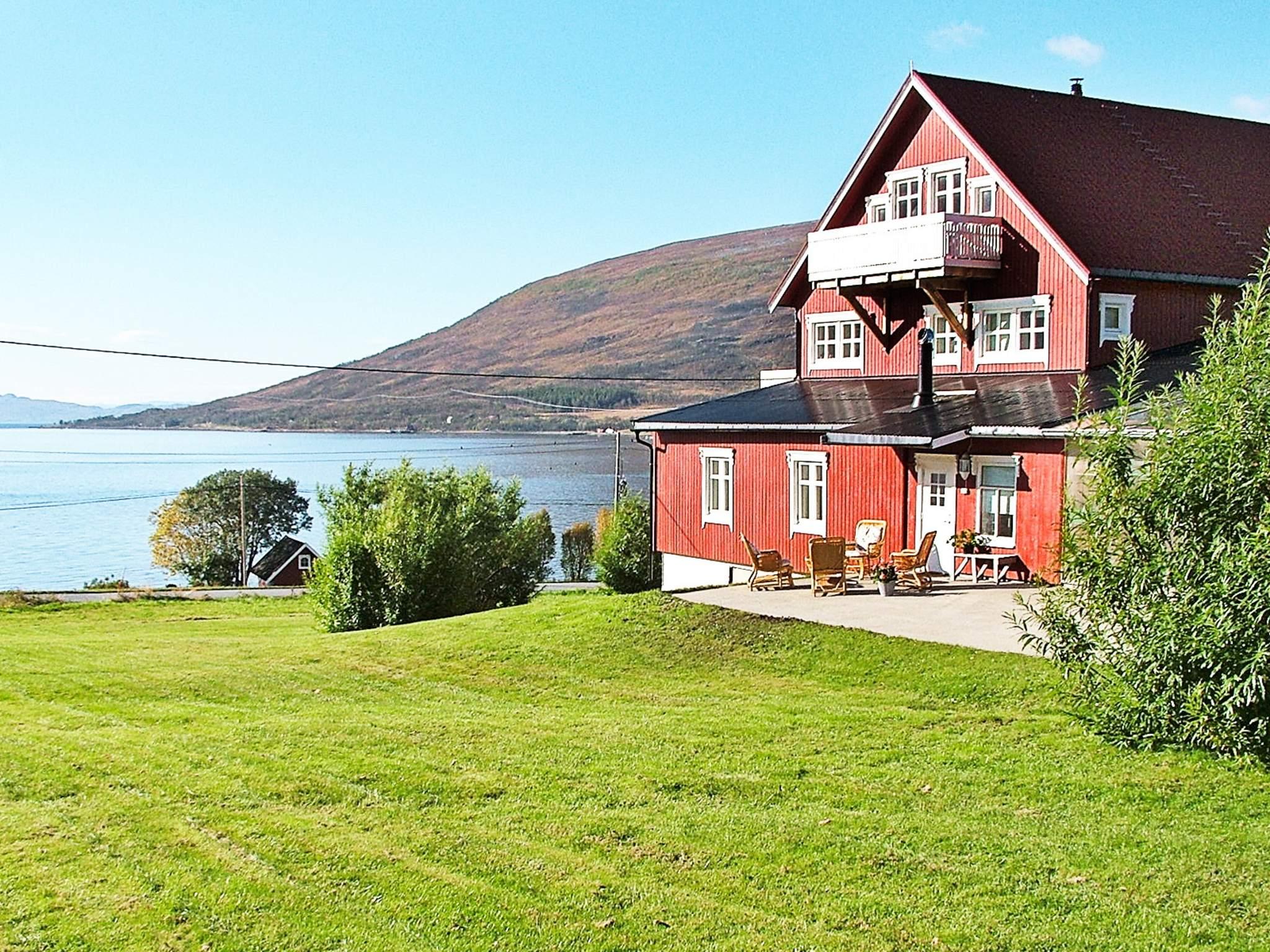 Ferienhaus Tromsø (1707150), Straumsbukta, , Nordnorwegen, Norwegen, Bild 20