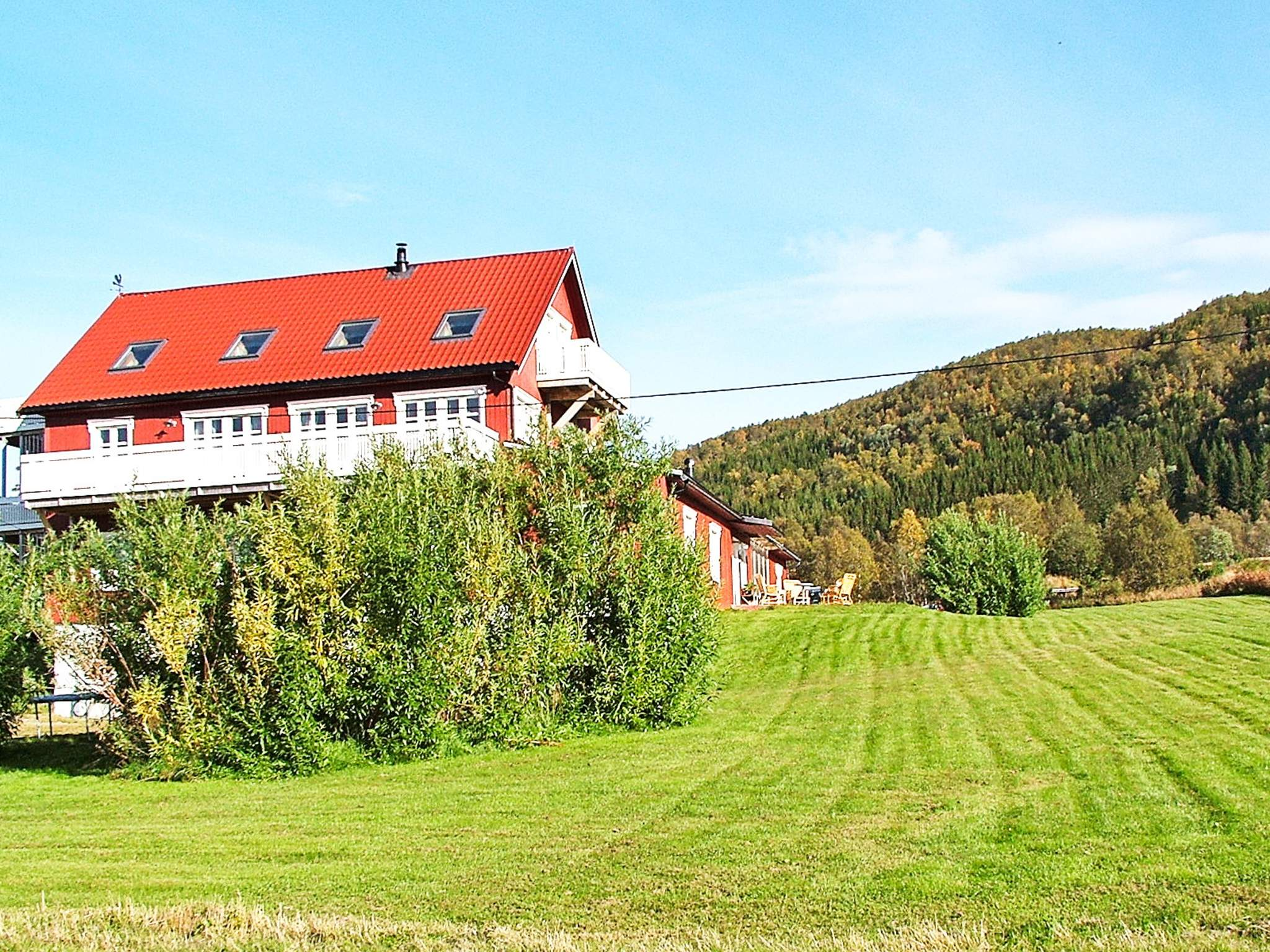 Ferienhaus Tromsø (1707150), Straumsbukta, , Nordnorwegen, Norwegen, Bild 29